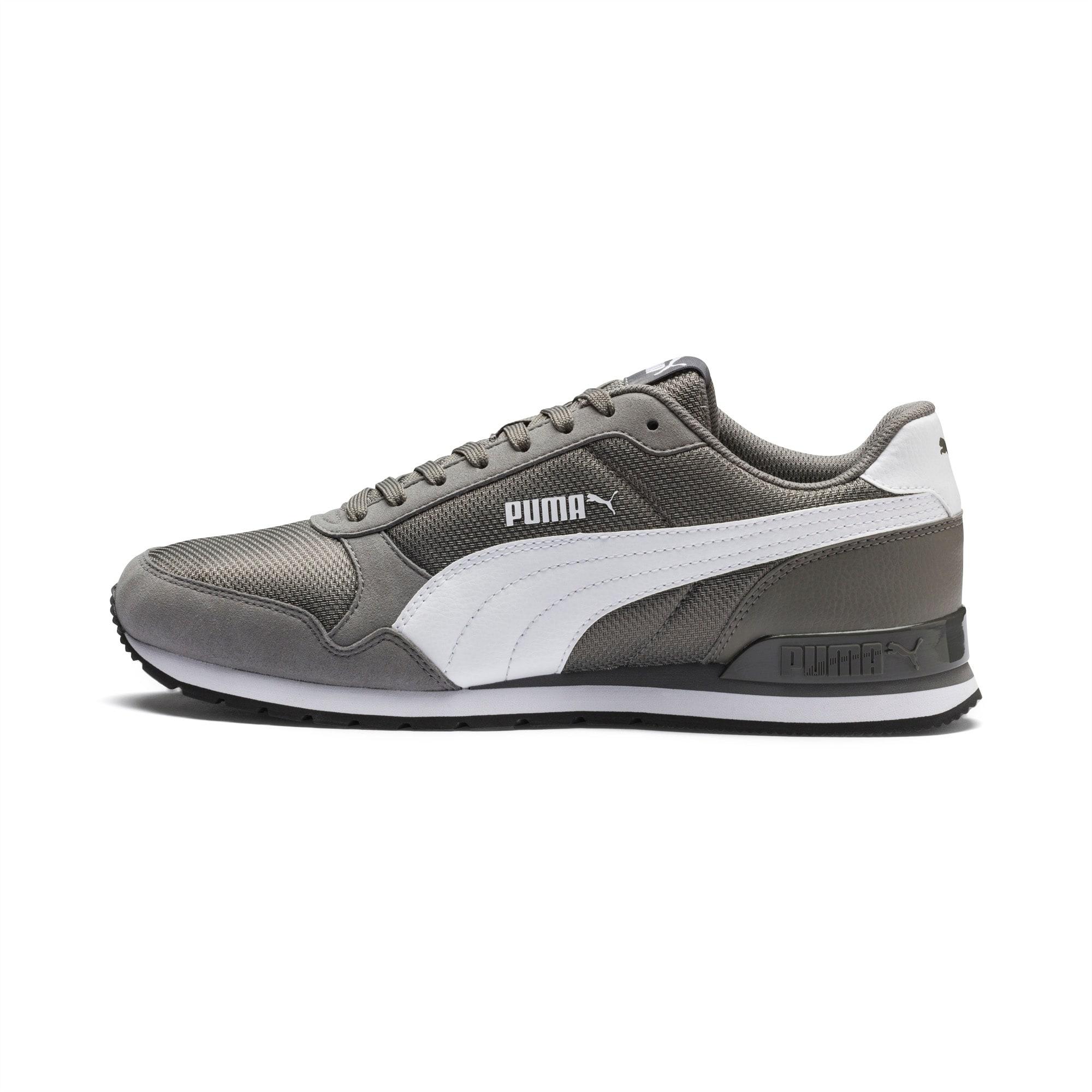 puma mesh shoes
