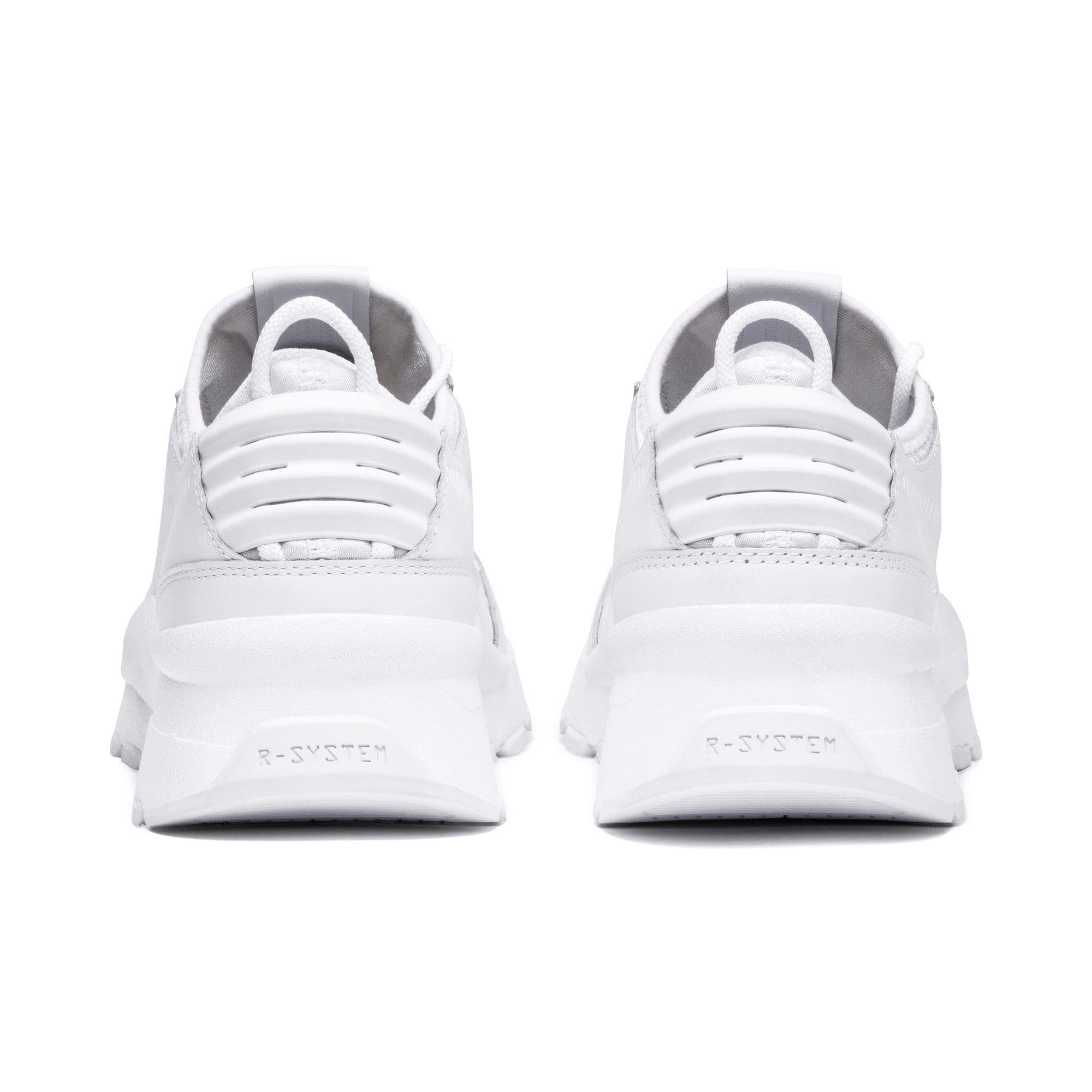 Thumbnail 3 of Evolution RS-0 SOUND sneakers, Puma White, medium