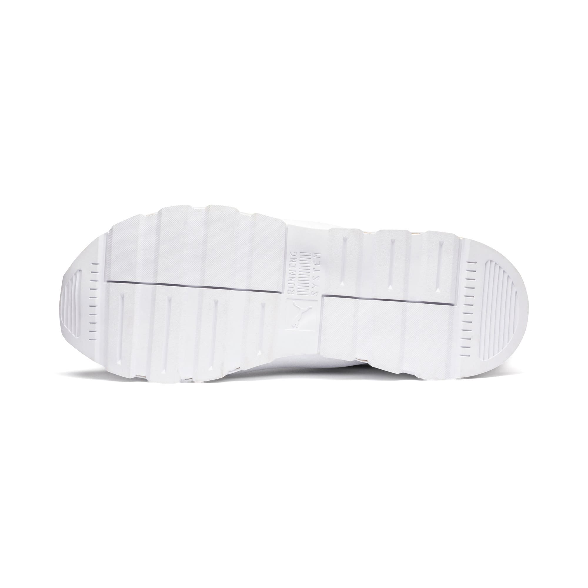 Thumbnail 4 of Evolution RS-0 SOUND sneakers, Puma White, medium