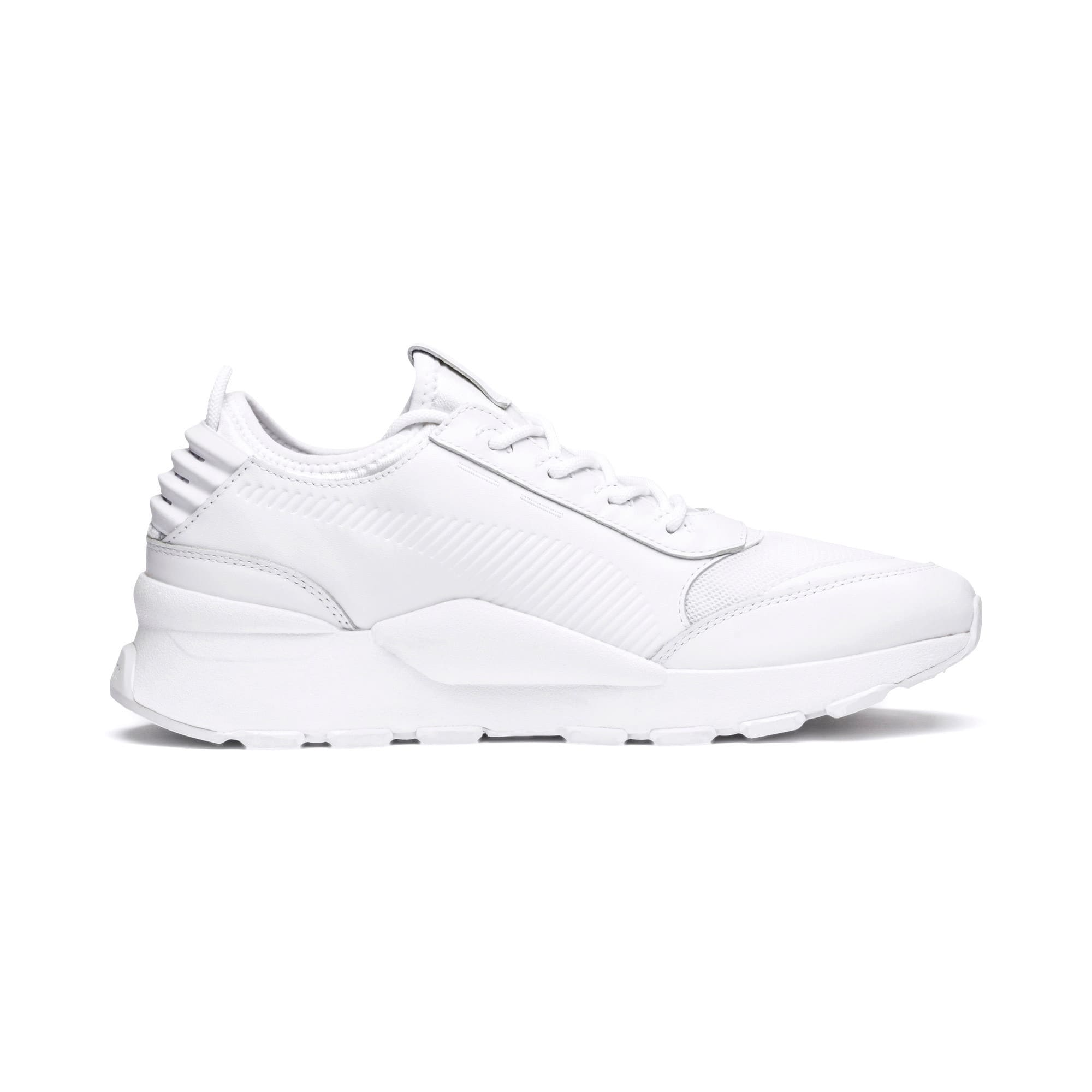 Thumbnail 5 of Evolution RS-0 SOUND sneakers, Puma White, medium