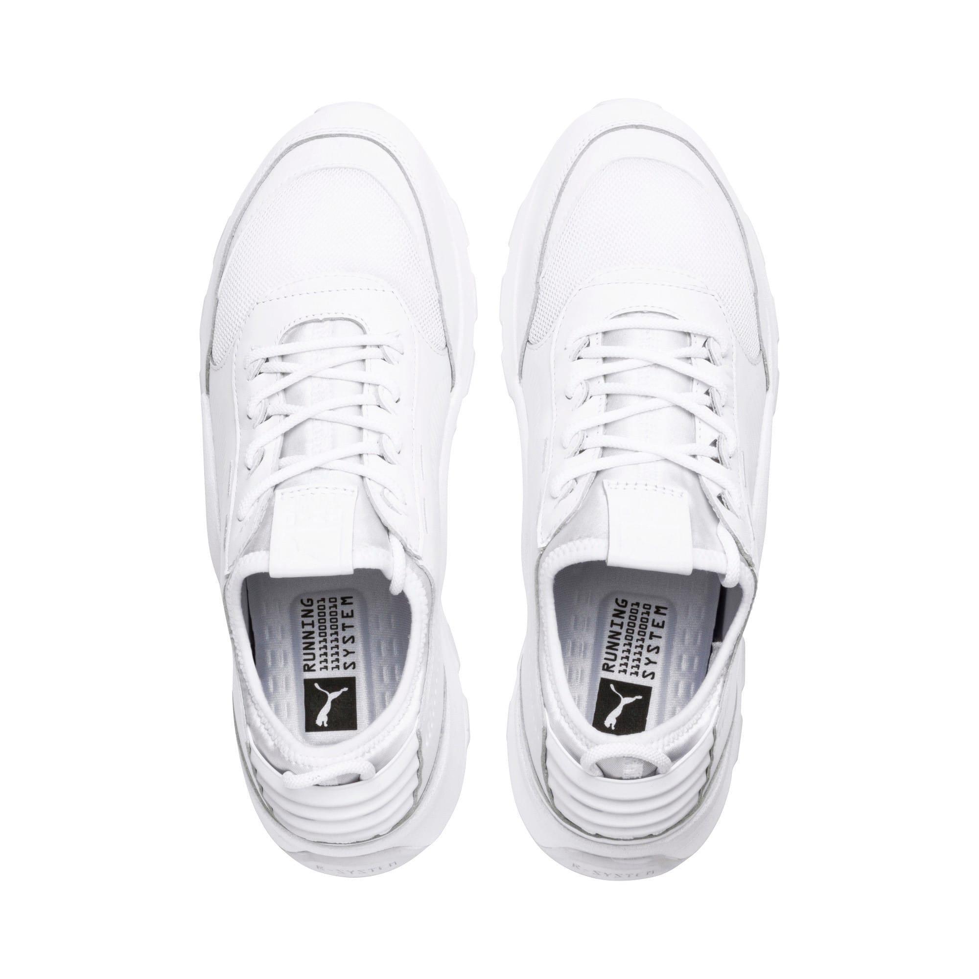 Thumbnail 6 of Evolution RS-0 SOUND sneakers, Puma White, medium