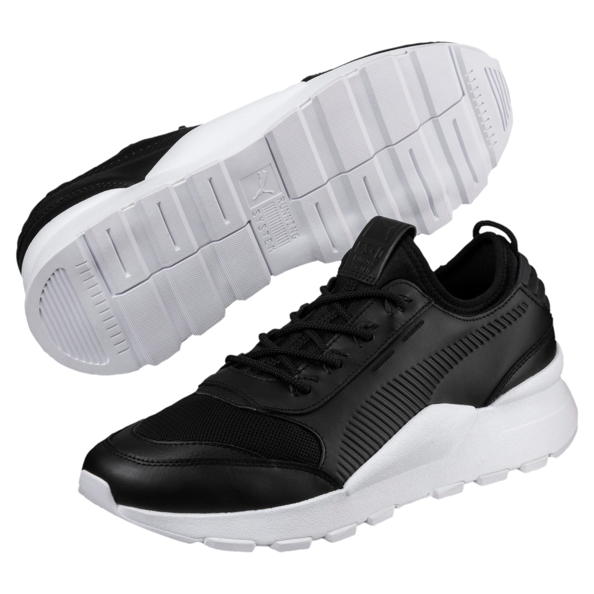 Thumbnail 2 of RS-0 SOUND Sneaker, Puma Black, medium