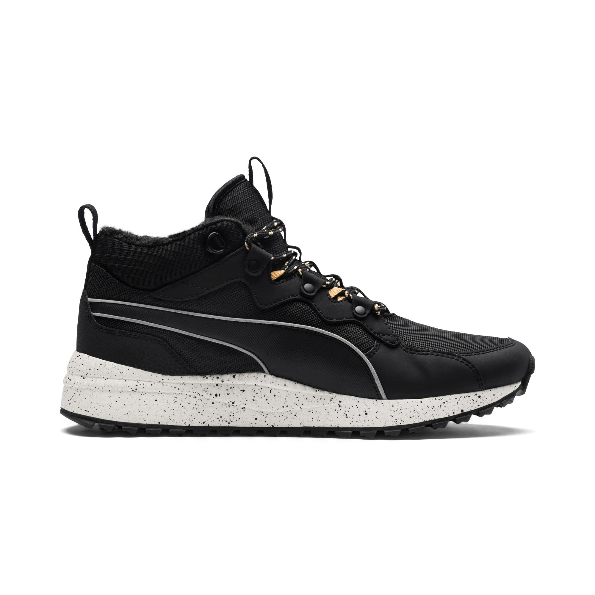 Thumbnail 5 of Pacer Next Sneakers Winterised Boots, Puma Black-Black-Wh White, medium