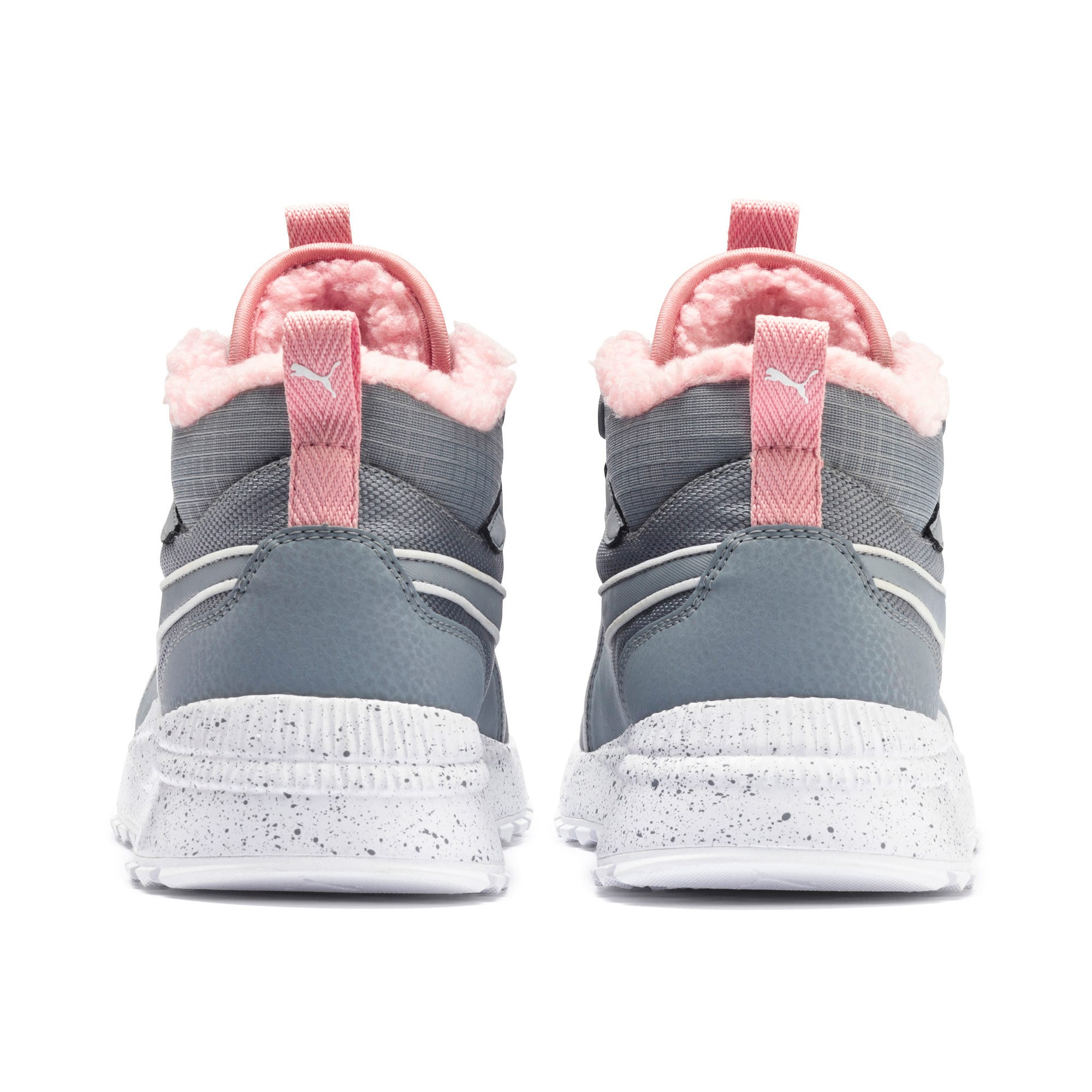 Thumbnail 4 of Pacer Next Trainers Winterised Boots, Tradewinds-Bridal Rose, medium