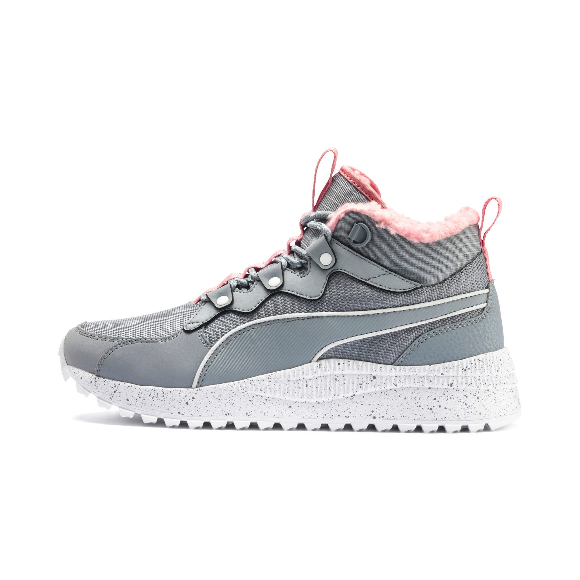 Thumbnail 1 of Pacer Next Trainers Winterised Boots, Tradewinds-Bridal Rose, medium