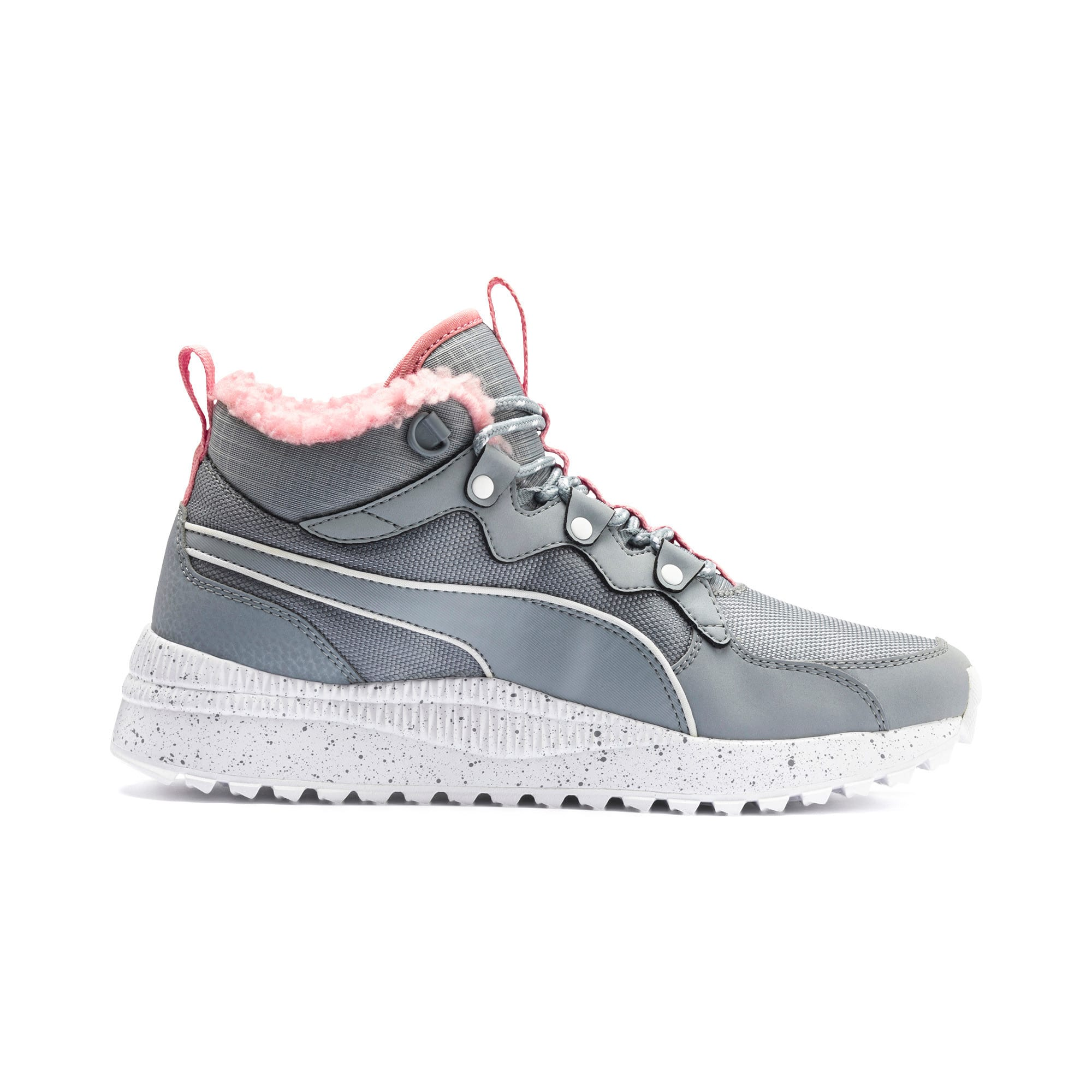 Thumbnail 6 of Pacer Next Trainers Winterised Boots, Tradewinds-Bridal Rose, medium