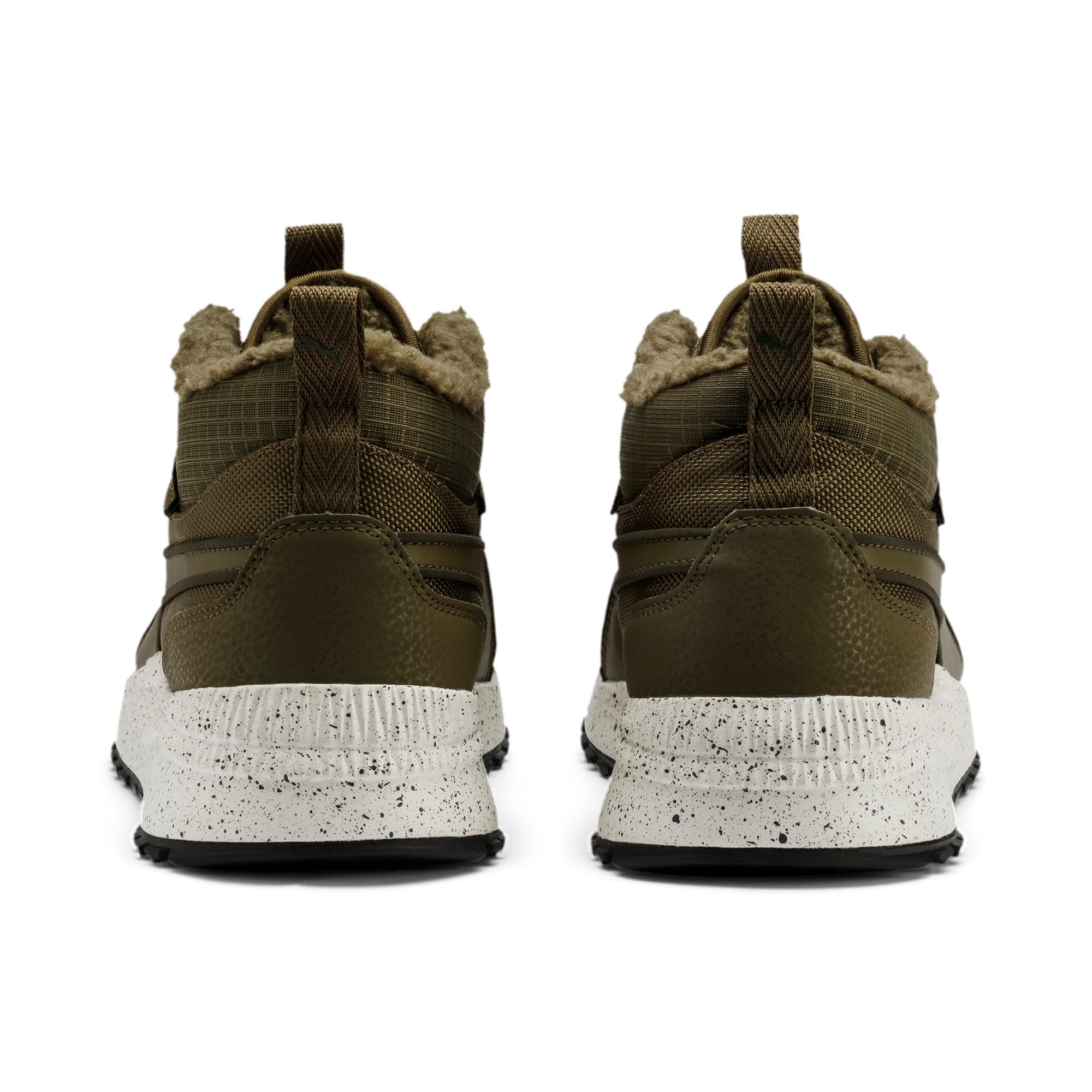 Thumbnail 3 of Pacer Next Winterized Sneakerboots, Burnt Olive-Forest Night, medium