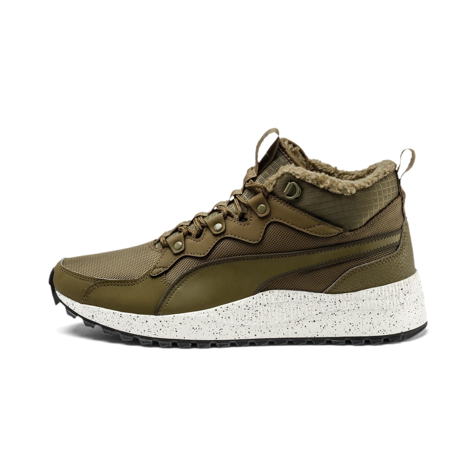 Thumbnail 1 of Pacer Next Winterized Sneakerboots, Burnt Olive-Forest Night, medium