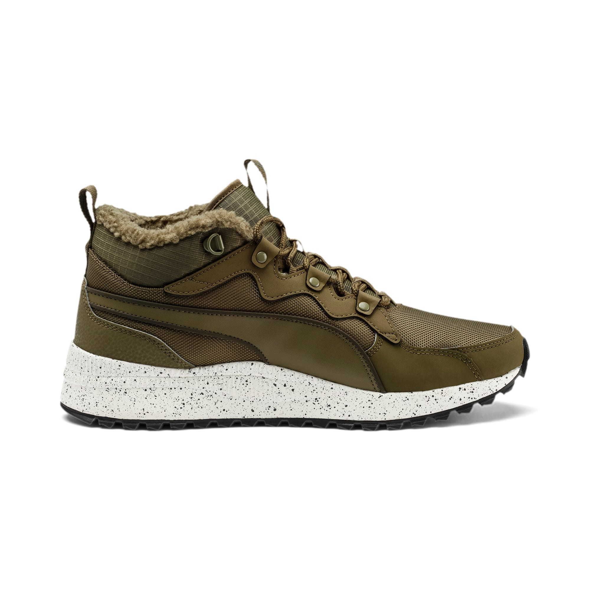 Thumbnail 5 of Pacer Next Winterized Sneakerboots, Burnt Olive-Forest Night, medium