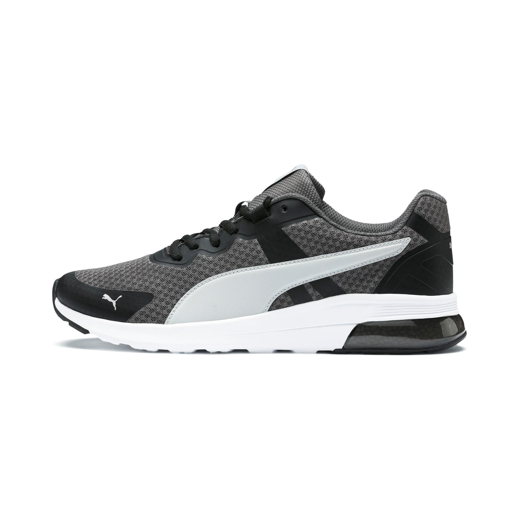Electron Shoes