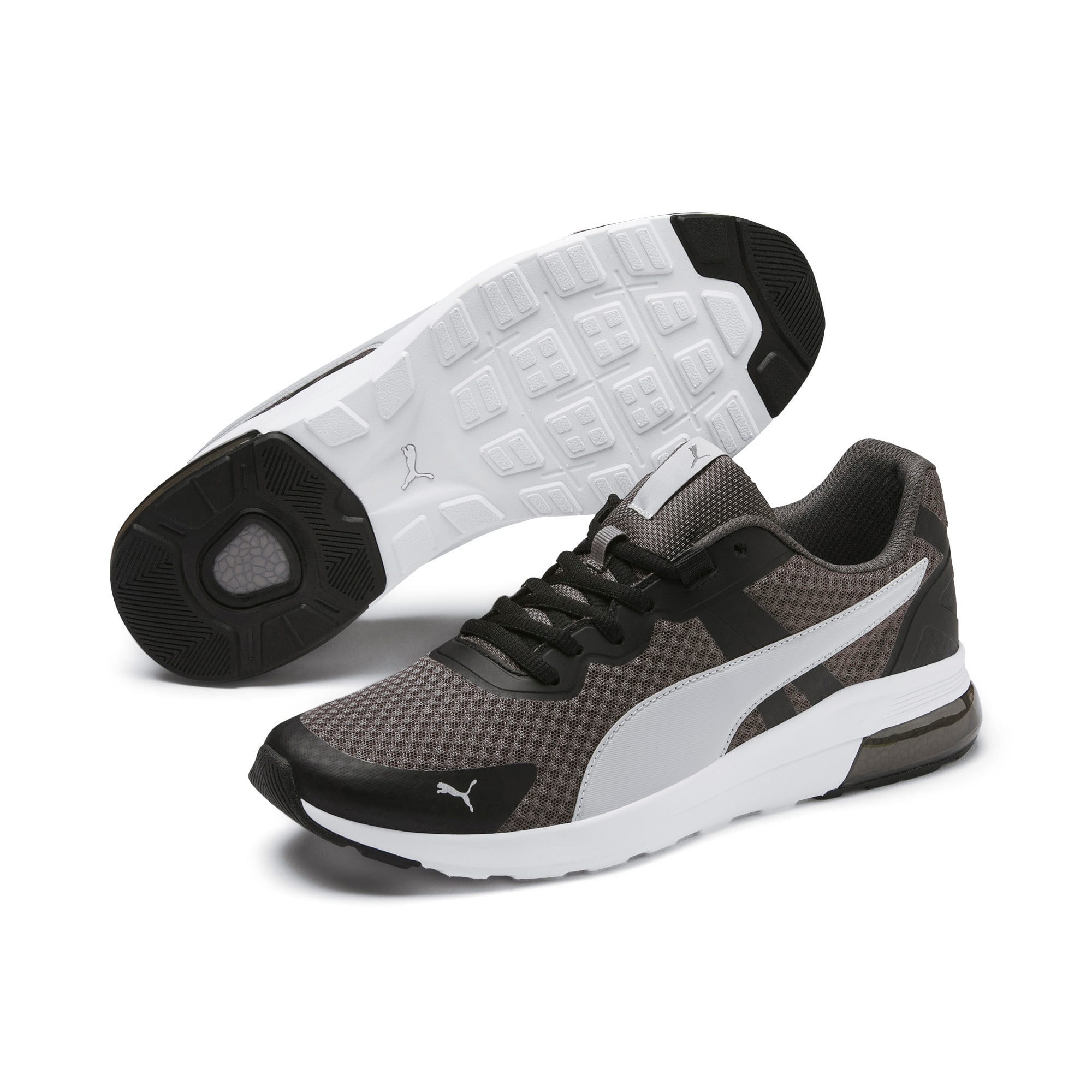 Thumbnail 6 of Electron Trainers, CASTLEROCK-High Rise-P.Black, medium-IND