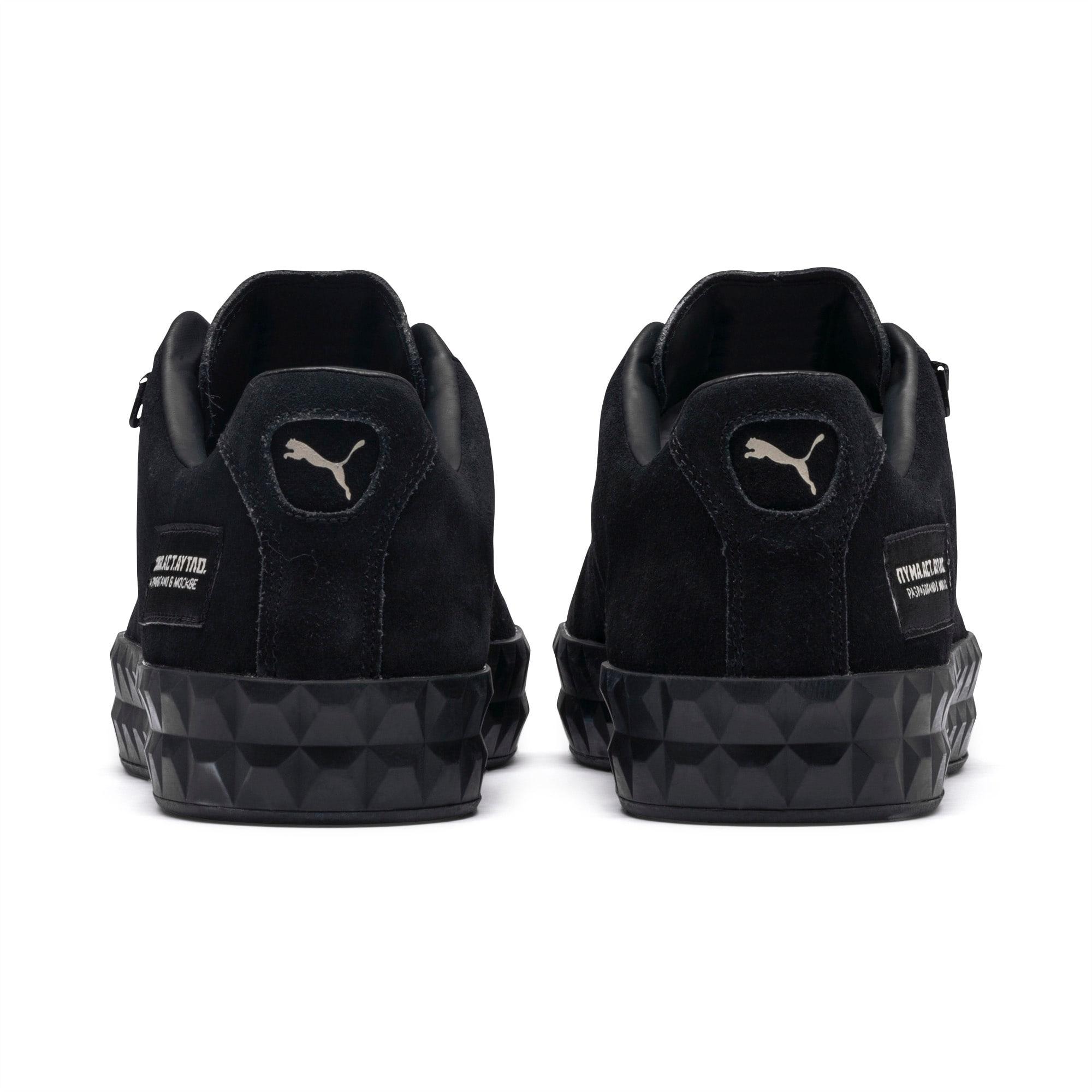 Tomate siga adelante Aislar  PUMA x OUTLAW MOSCOW Court Platform Sneakers | PUMA US