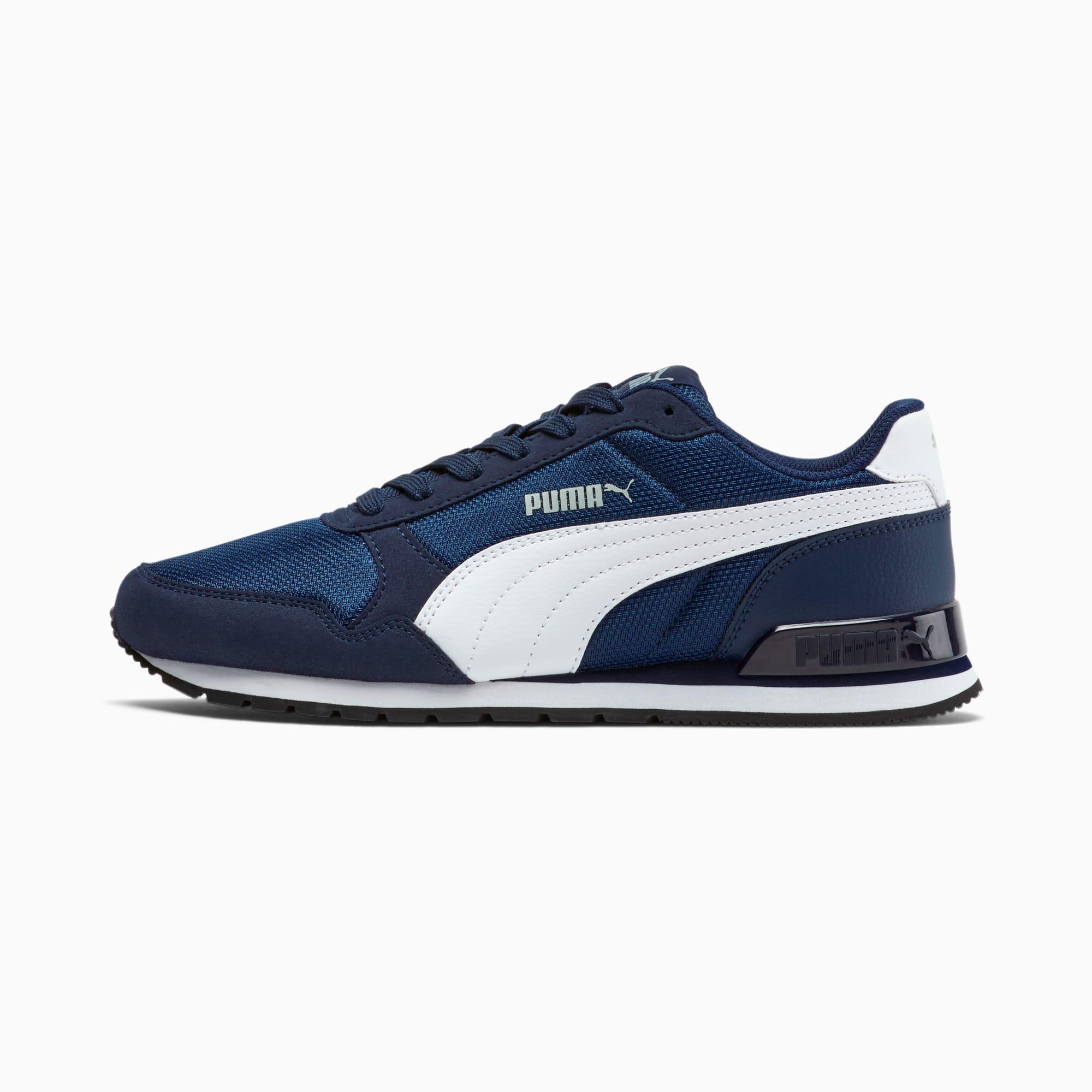 ST Runner v2 Mesh Sneakers JR   PUMA US