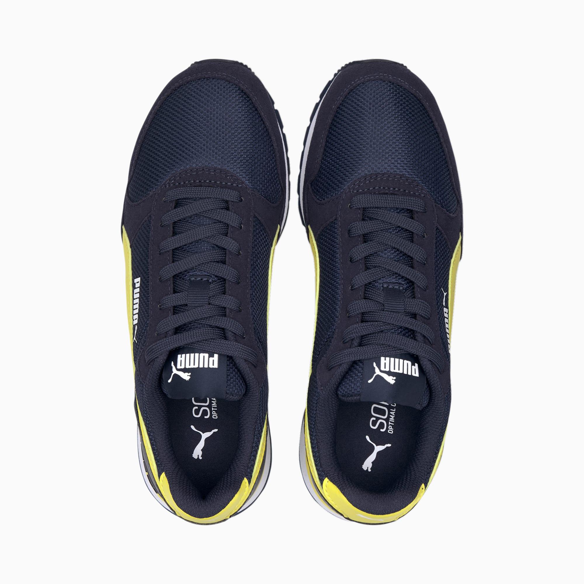 ST Runner v2 Mesh Sneakers JR