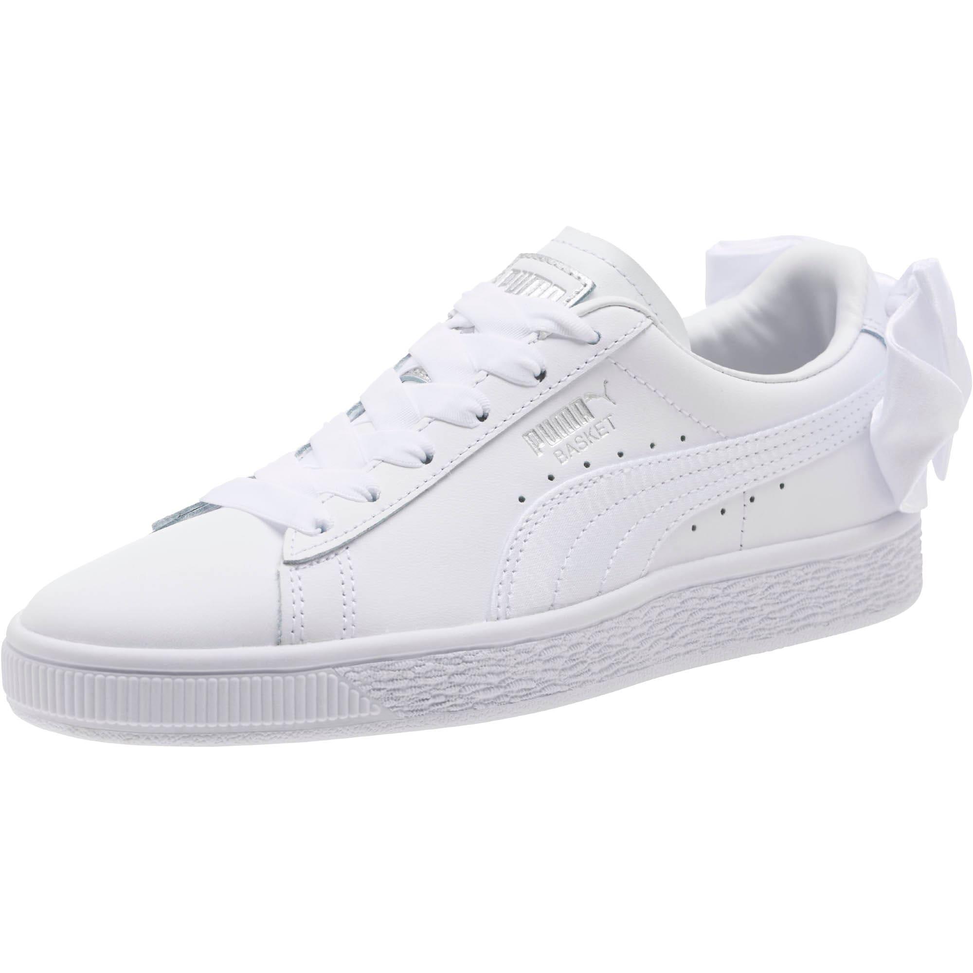 Basket Bow Sneakers JR