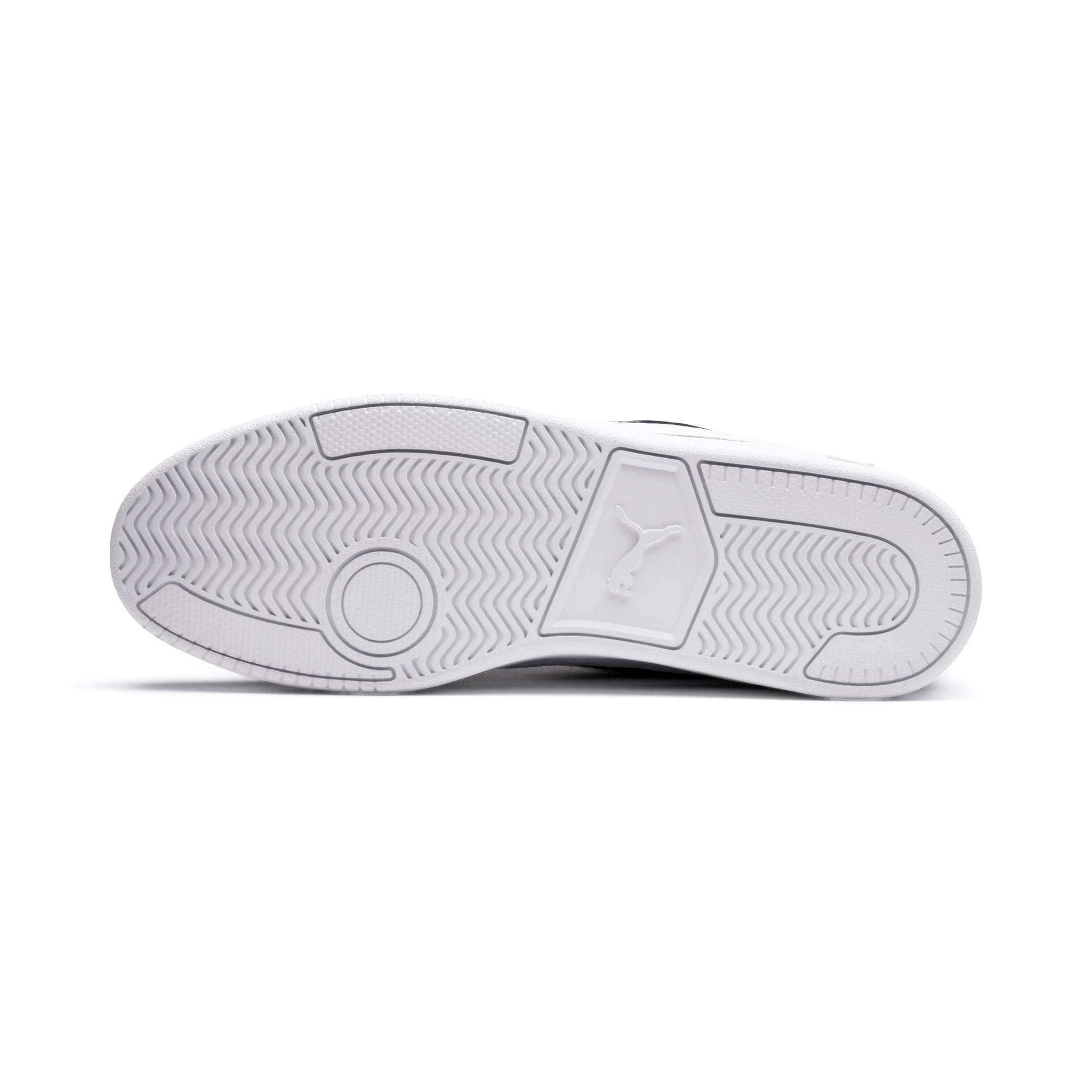 Thumbnail 4 of Court Breaker Derby Trainers, Peacoat-Puma White, medium-IND