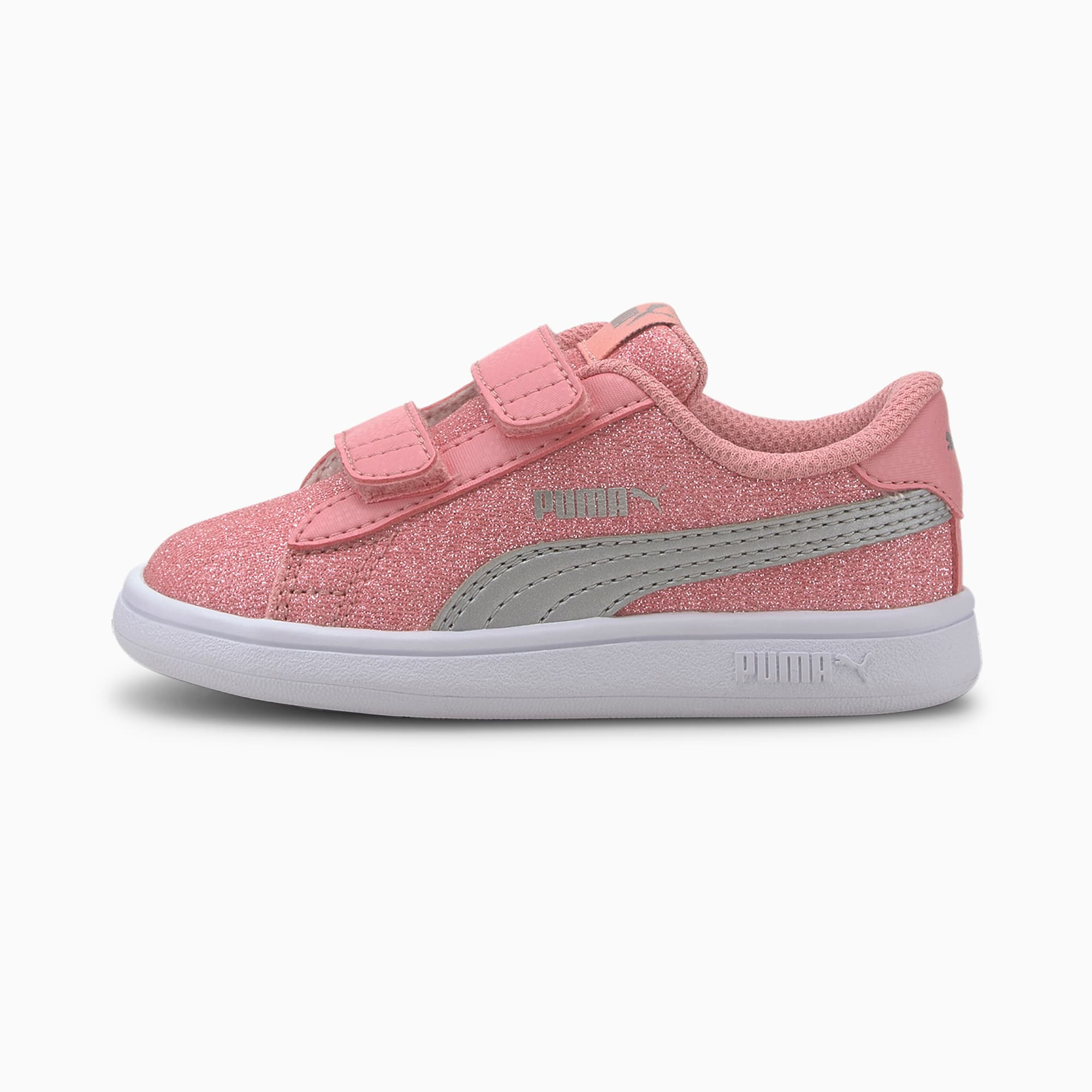 Smash v2 Suede Baby Trainers