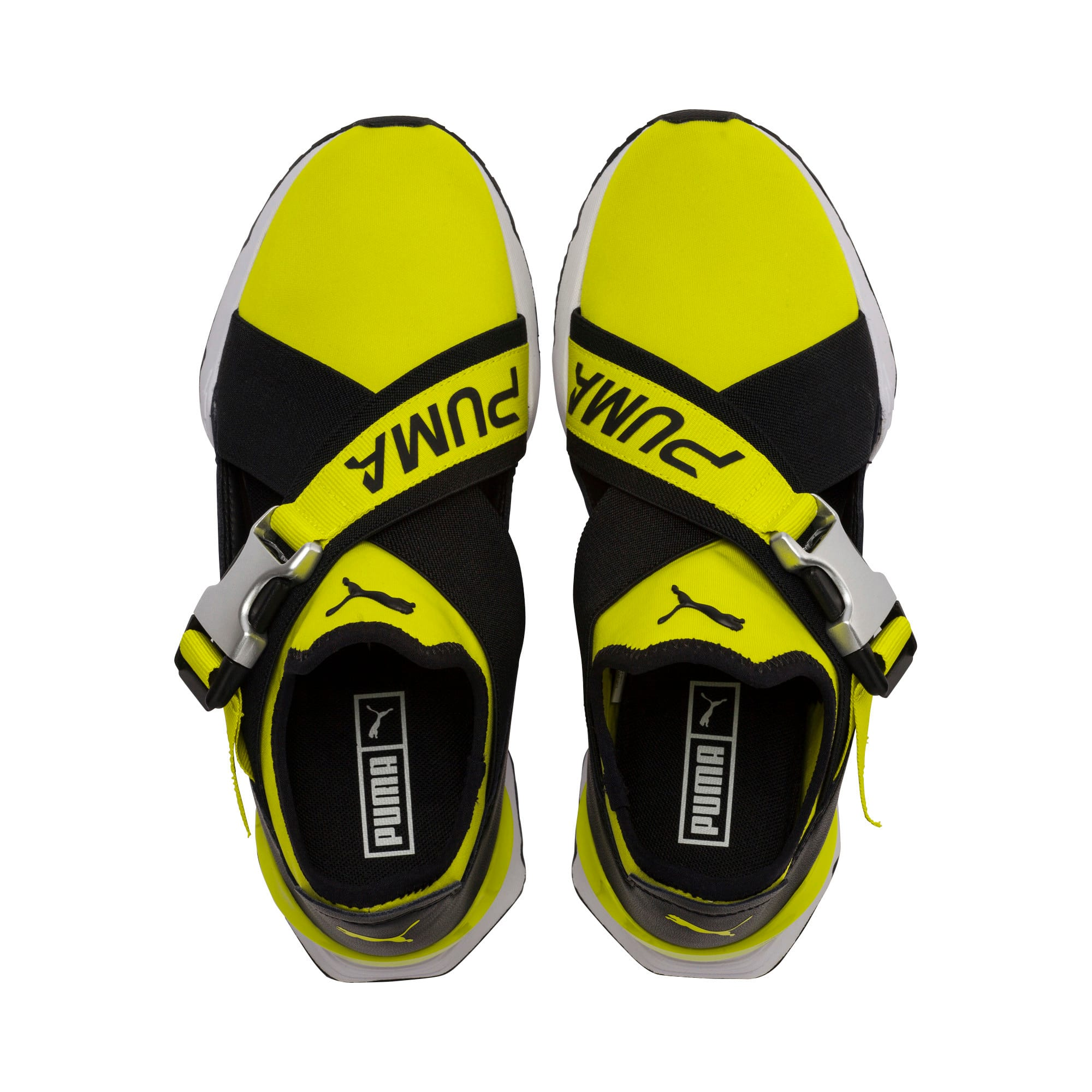 Thumbnail 7 of Muse CUT-OUT  Women's Trainers, Sulphur Spring, medium-IND