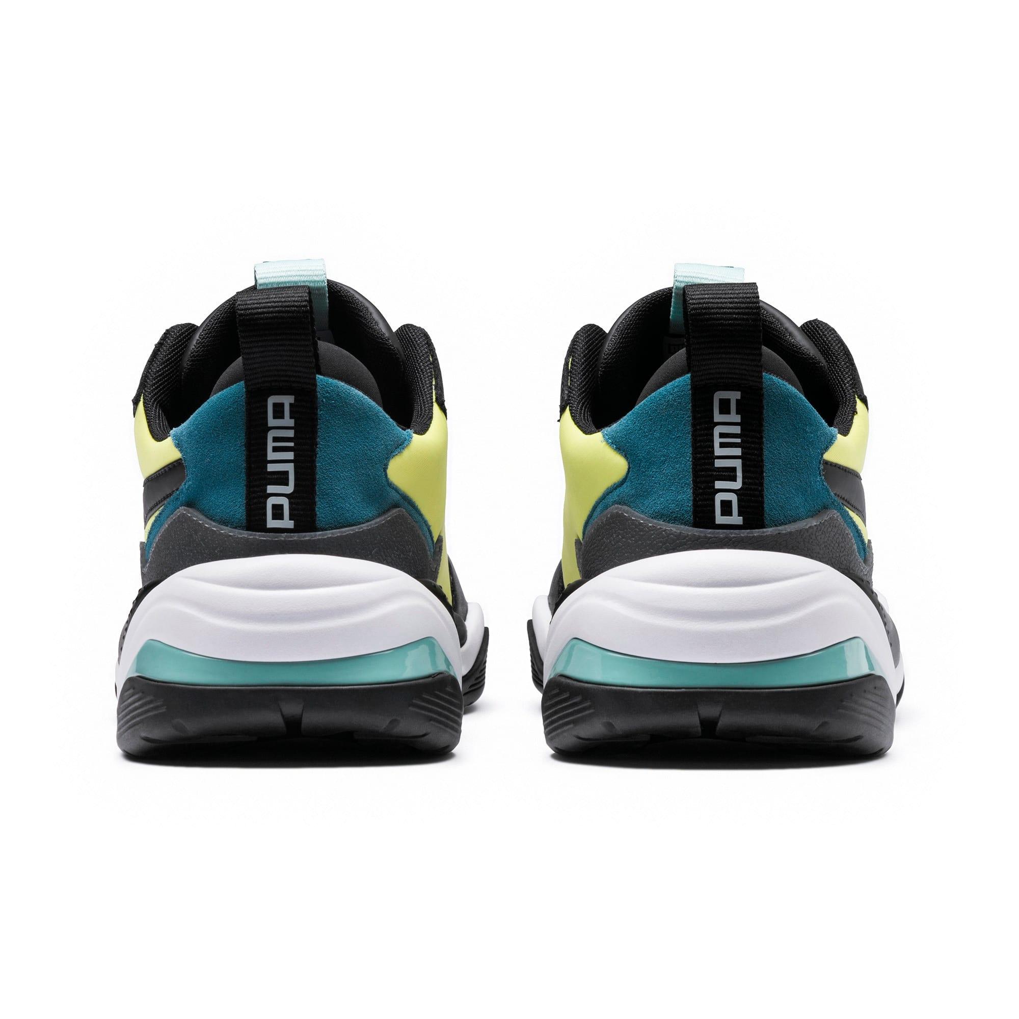 Thumbnail 4 of Thunder Spectra Sneakers, Puma Blk-Puma Blk-Puma White, medium