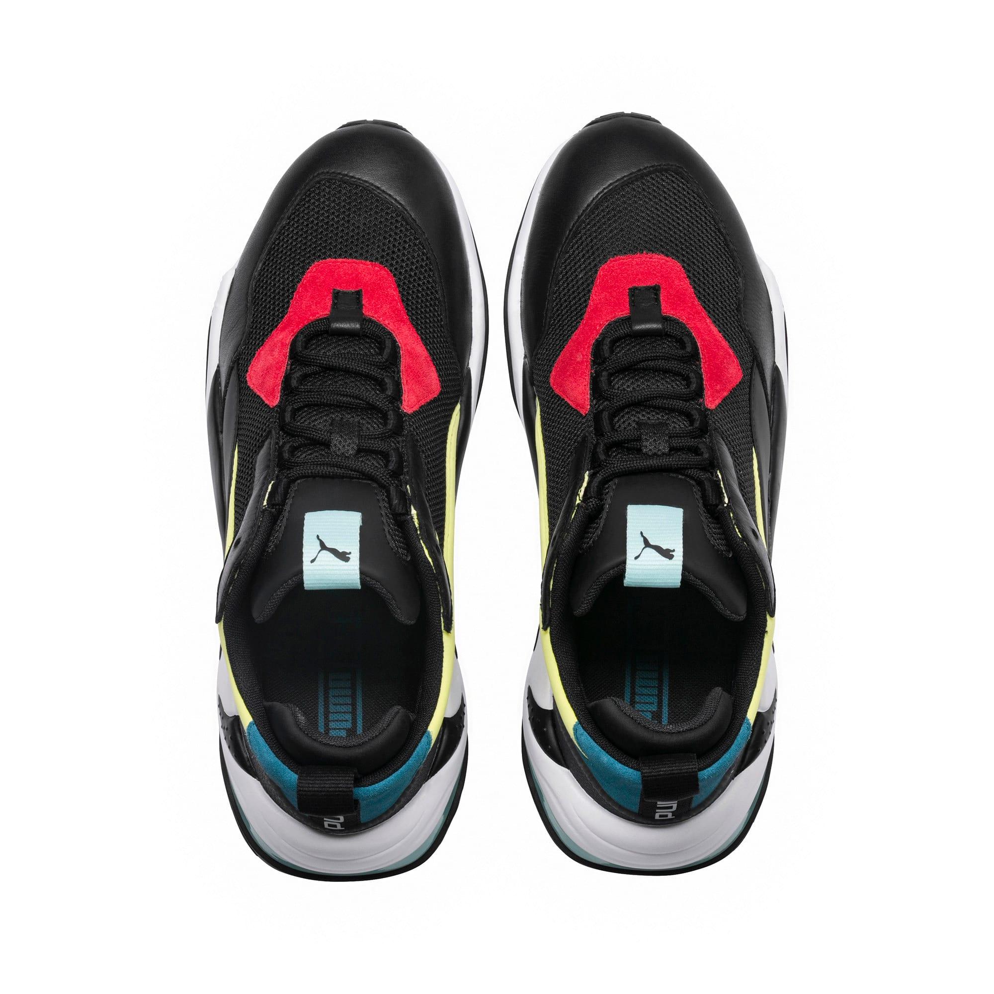 Thumbnail 6 of Thunder Spectra Sneakers, Puma Blk-Puma Blk-Puma White, medium