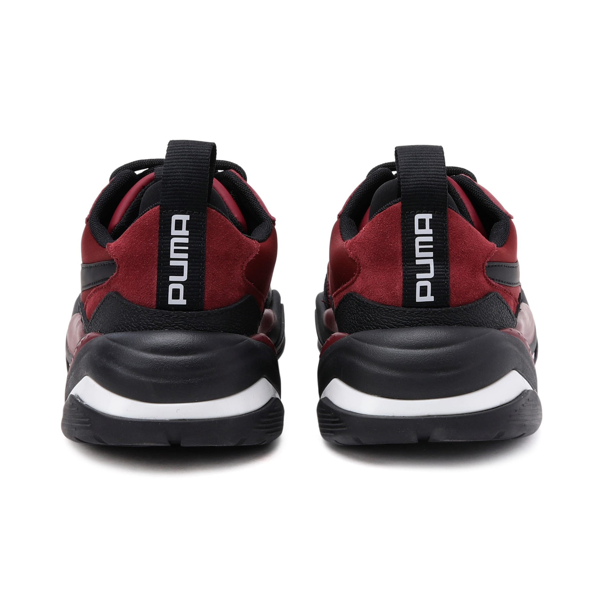 Thumbnail 3 of Thunder Spectra Trainers, Rhododendron-P Black-T Port, medium-IND