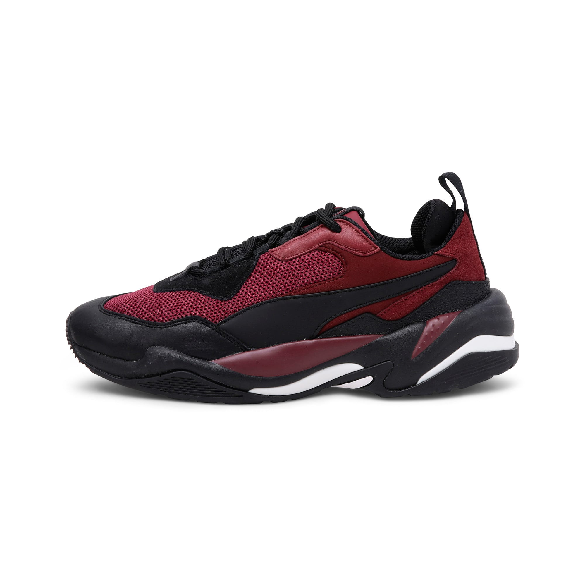 Thumbnail 1 of Thunder Spectra Trainers, Rhododendron-P Black-T Port, medium-IND
