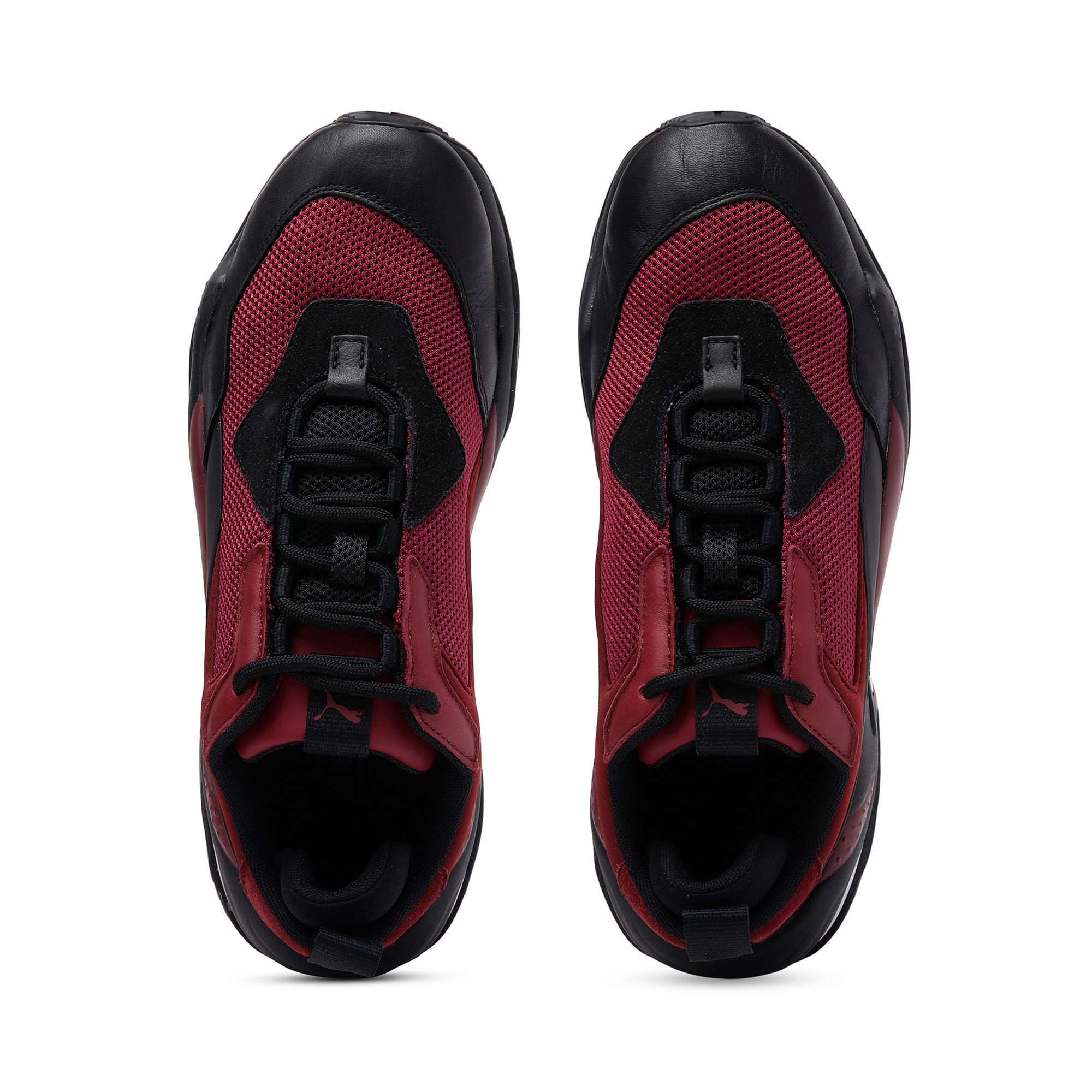 Thumbnail 6 of Thunder Spectra Trainers, Rhododendron-P Black-T Port, medium-IND