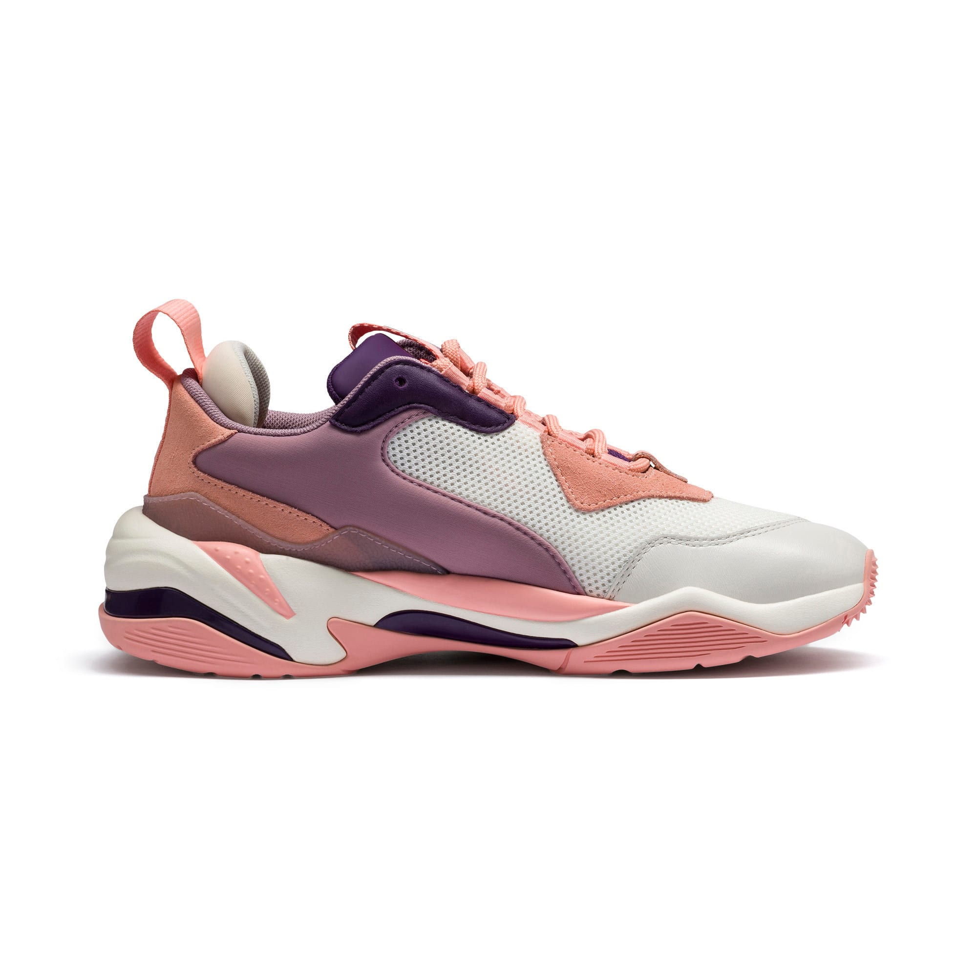 Thumbnail 5 of Thunder Spectra sneakers, Marshmallow-Peach Bud, medium