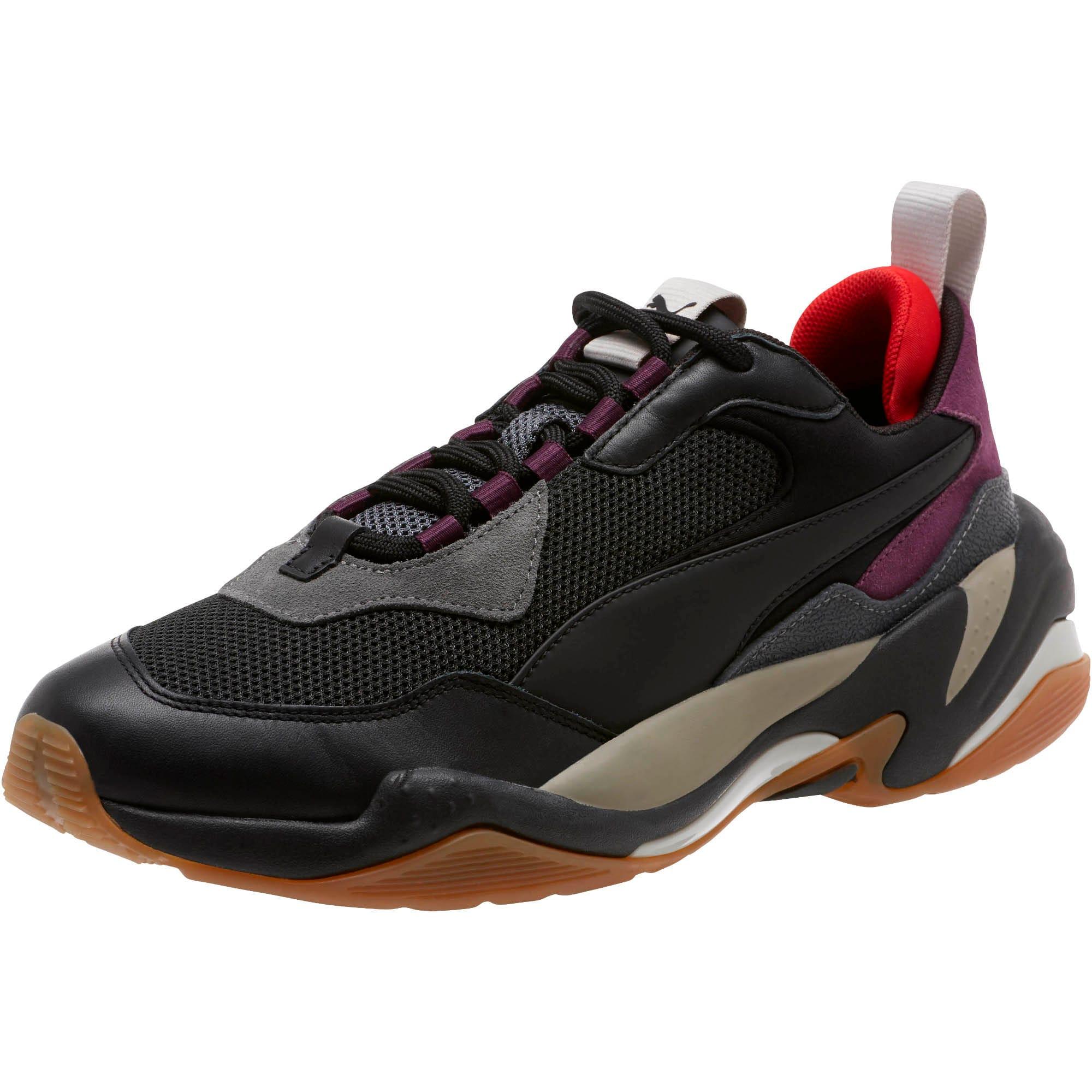 Thumbnail 1 of Thunder Spectra Sneakers, Puma Black, medium