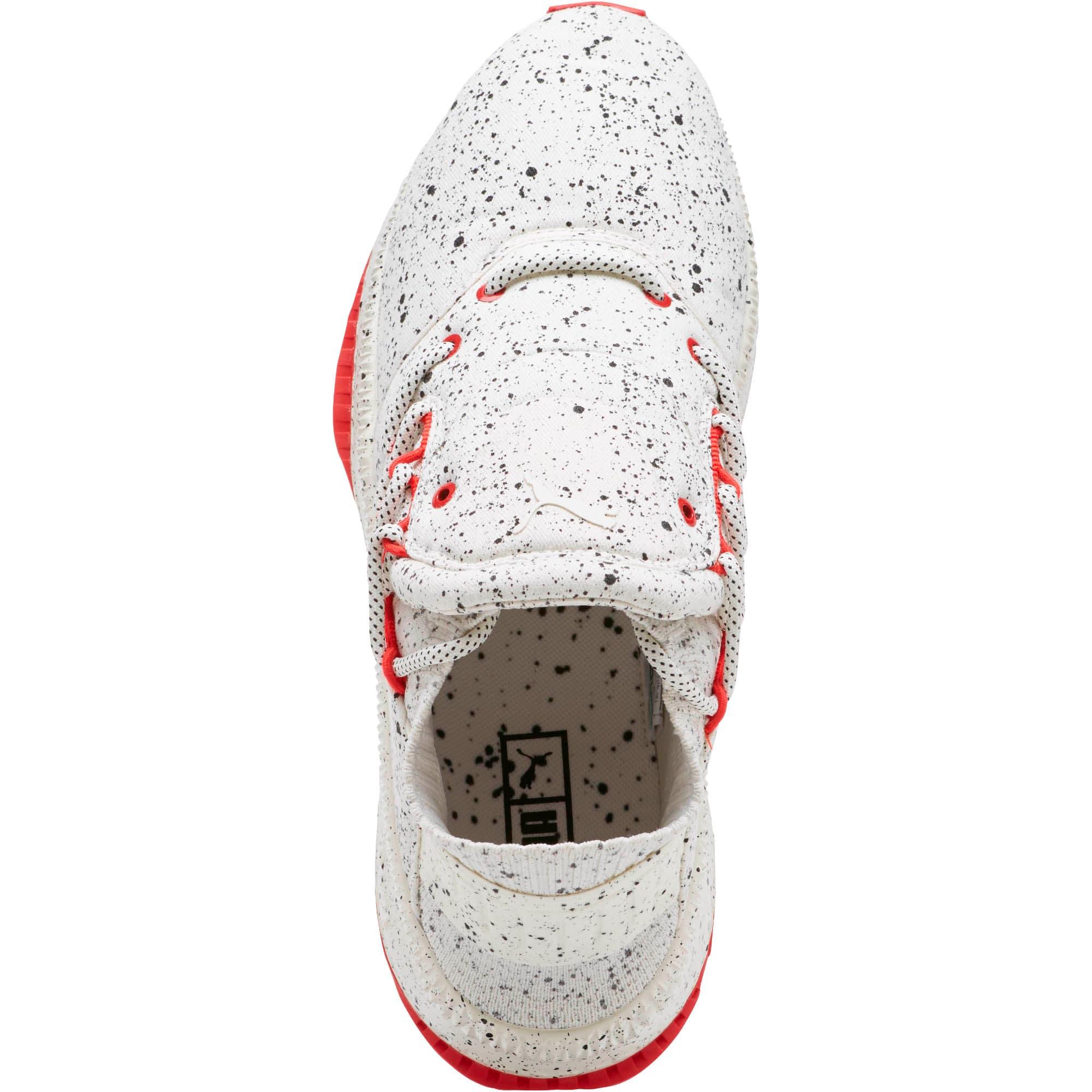 Puma Tsugi Shinsei K Sneakers Casual White Mens