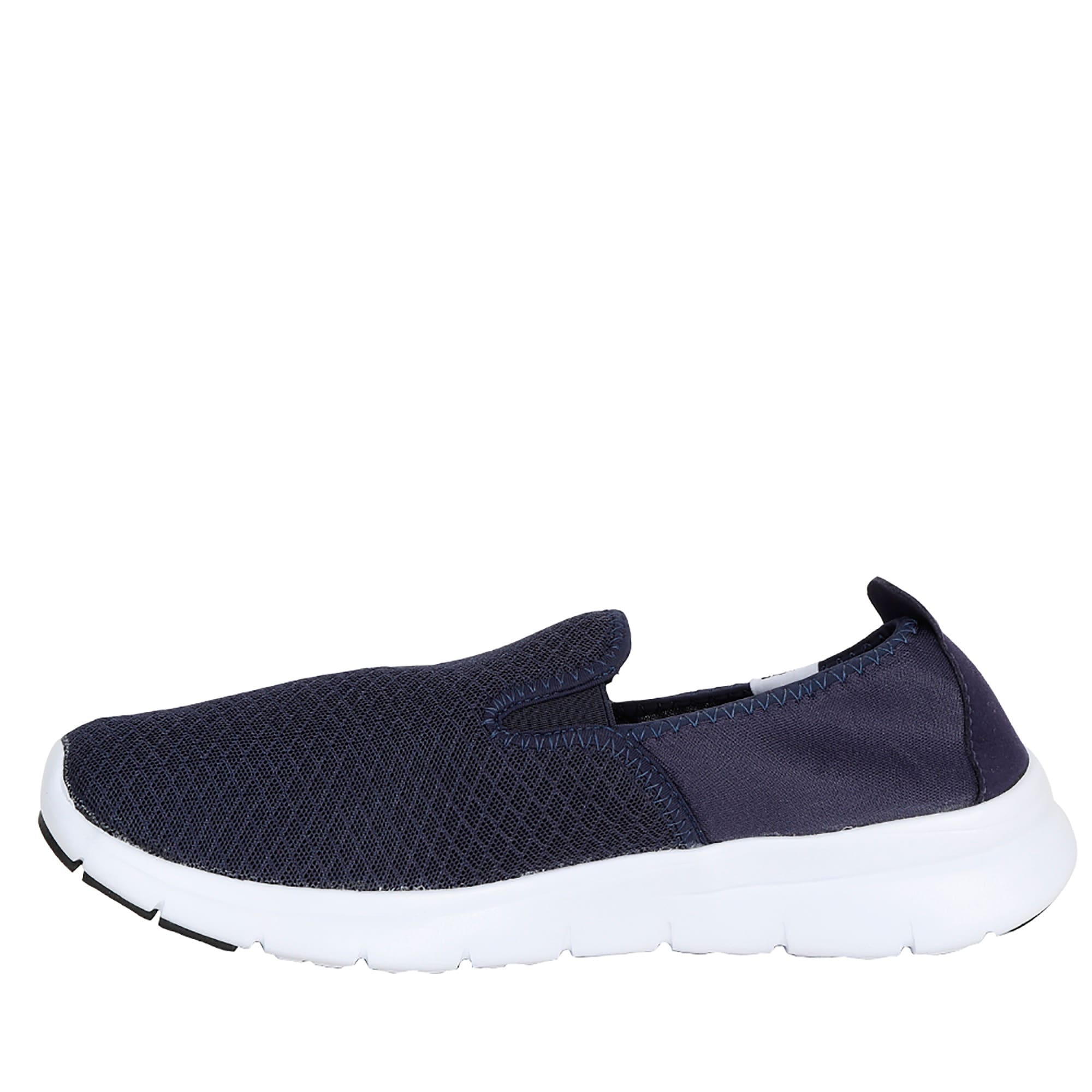 Thumbnail 1 of PUMA Flex Essential Slip On IDP Peacoat-, Peacoat-Peacoat, medium-IND