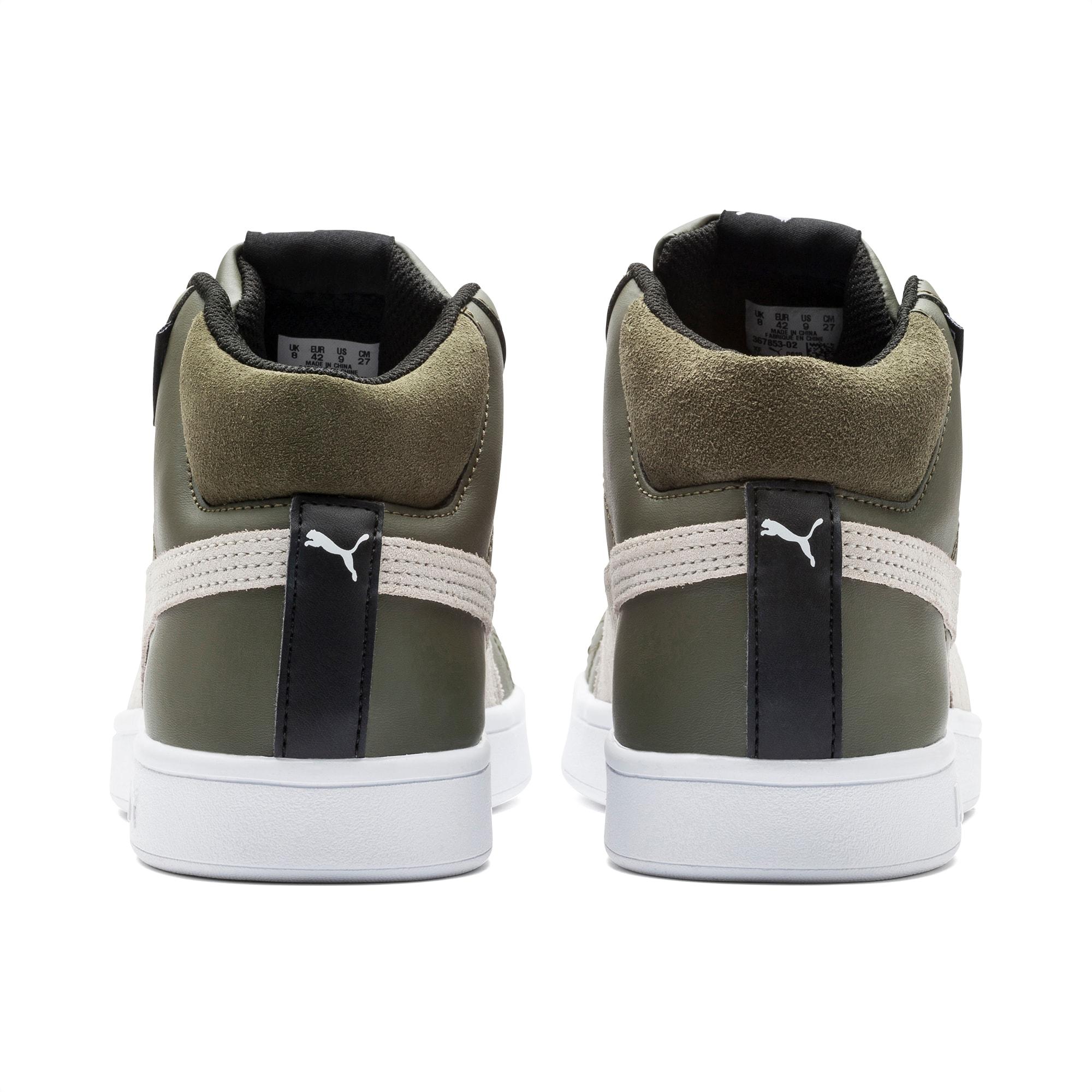 Chaussure montante Smash v2 Mid PureTEX