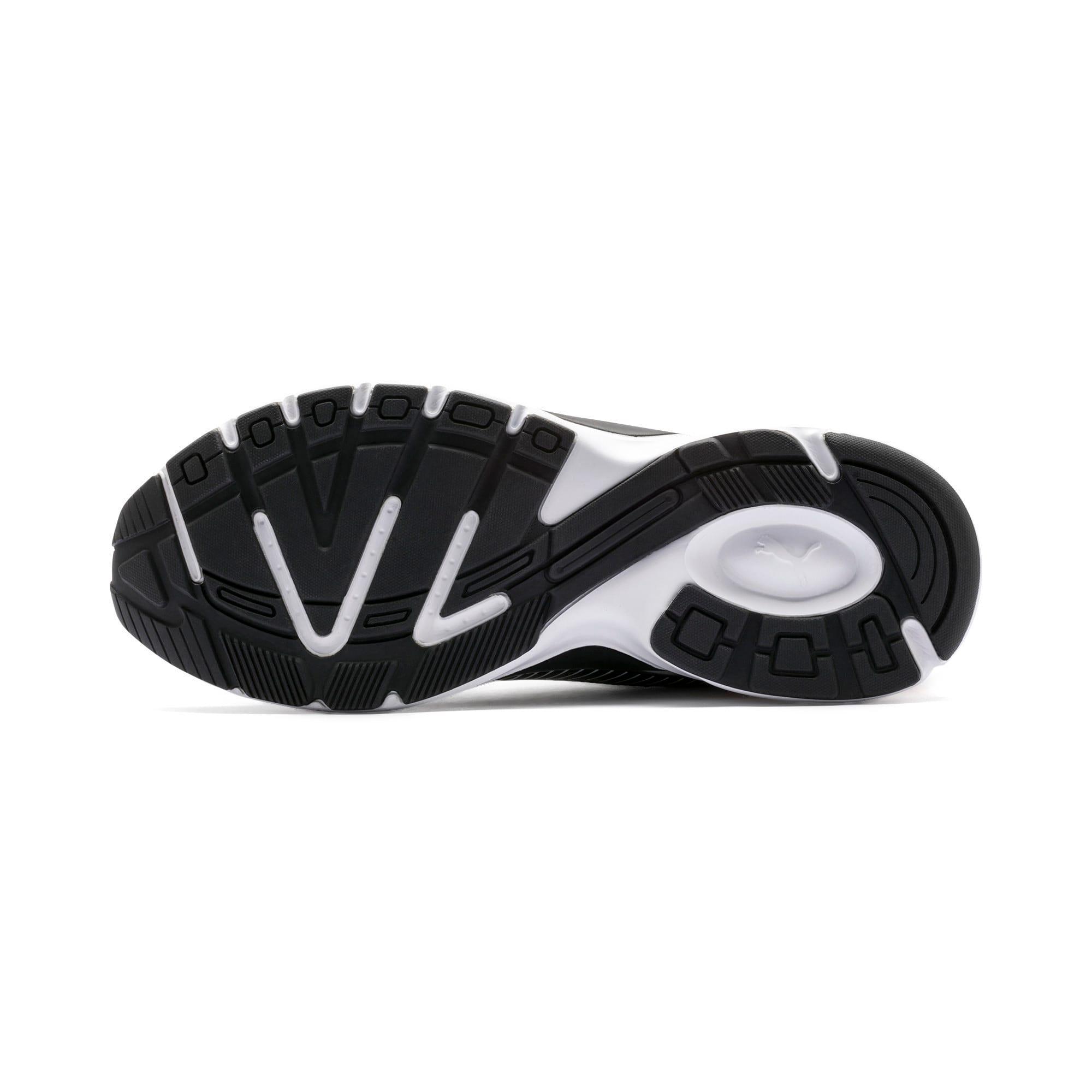 Thumbnail 7 of Future Runner Running Shoes, High Rise-Black-C Tomato-Wht, medium-IND