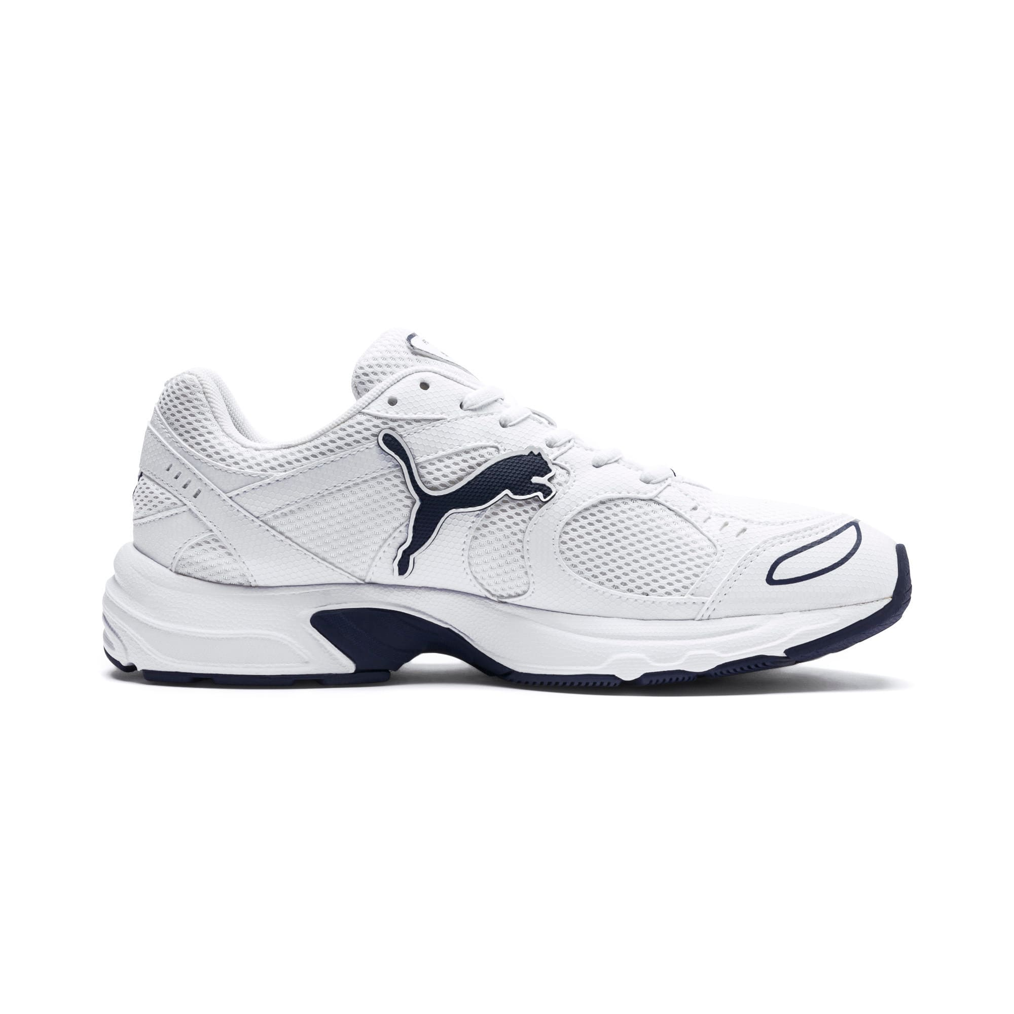 Thumbnail 5 of Axis Trainers, Puma White-Peacoat, medium-IND