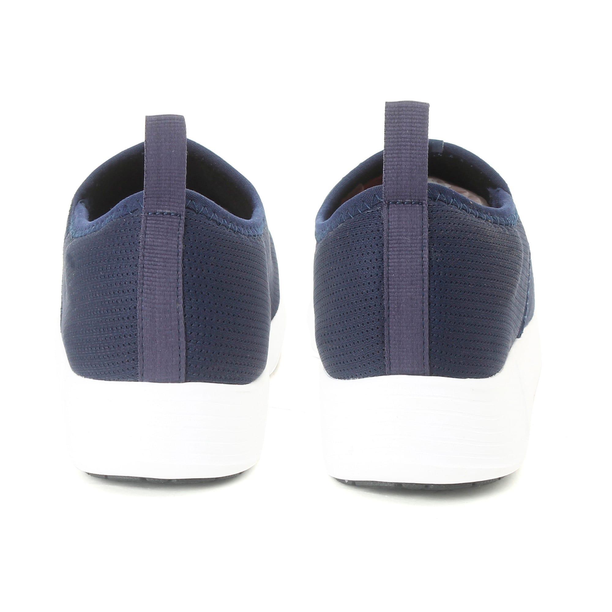 Thumbnail 3 of ST Comfort IDP Men's Sportstyle Shoes, Peacoat-Puma White, medium-IND