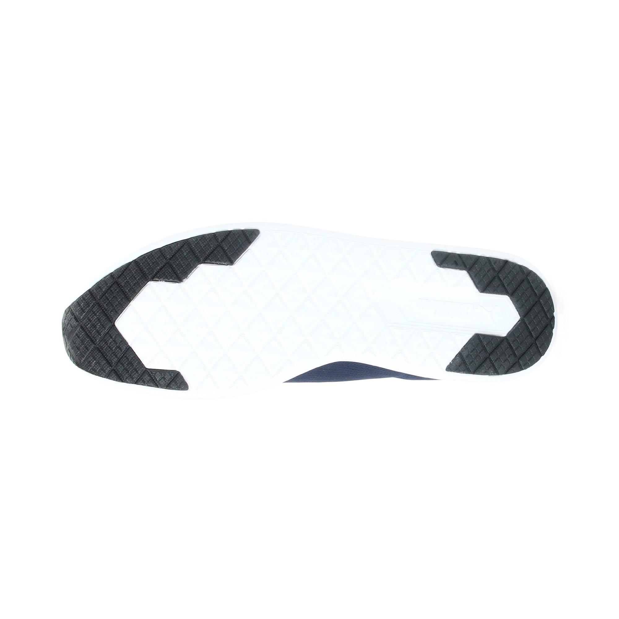 Thumbnail 4 of ST Comfort IDP Men's Sportstyle Shoes, Peacoat-Puma White, medium-IND