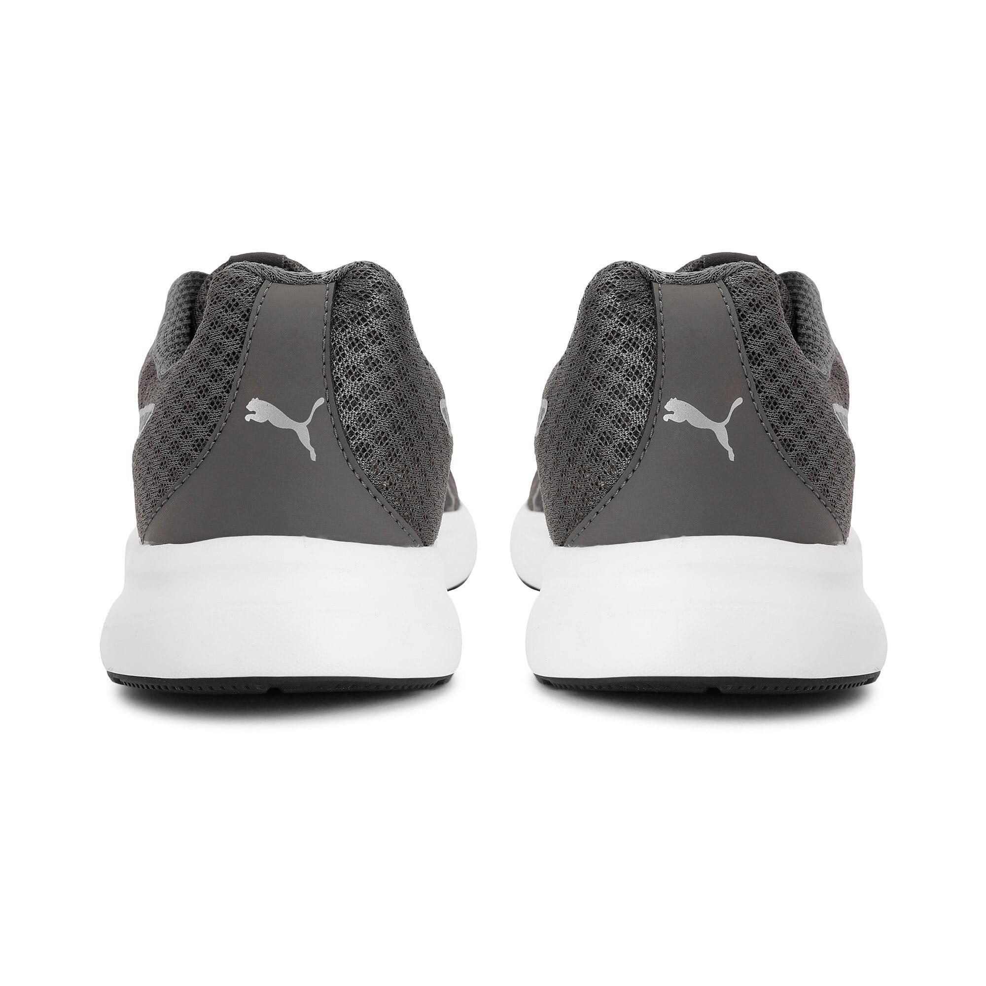 Thumbnail 3 of Propel EL IDP Men's Sportstyle Shoes, Asphalt-Silver-White-Black, medium-IND