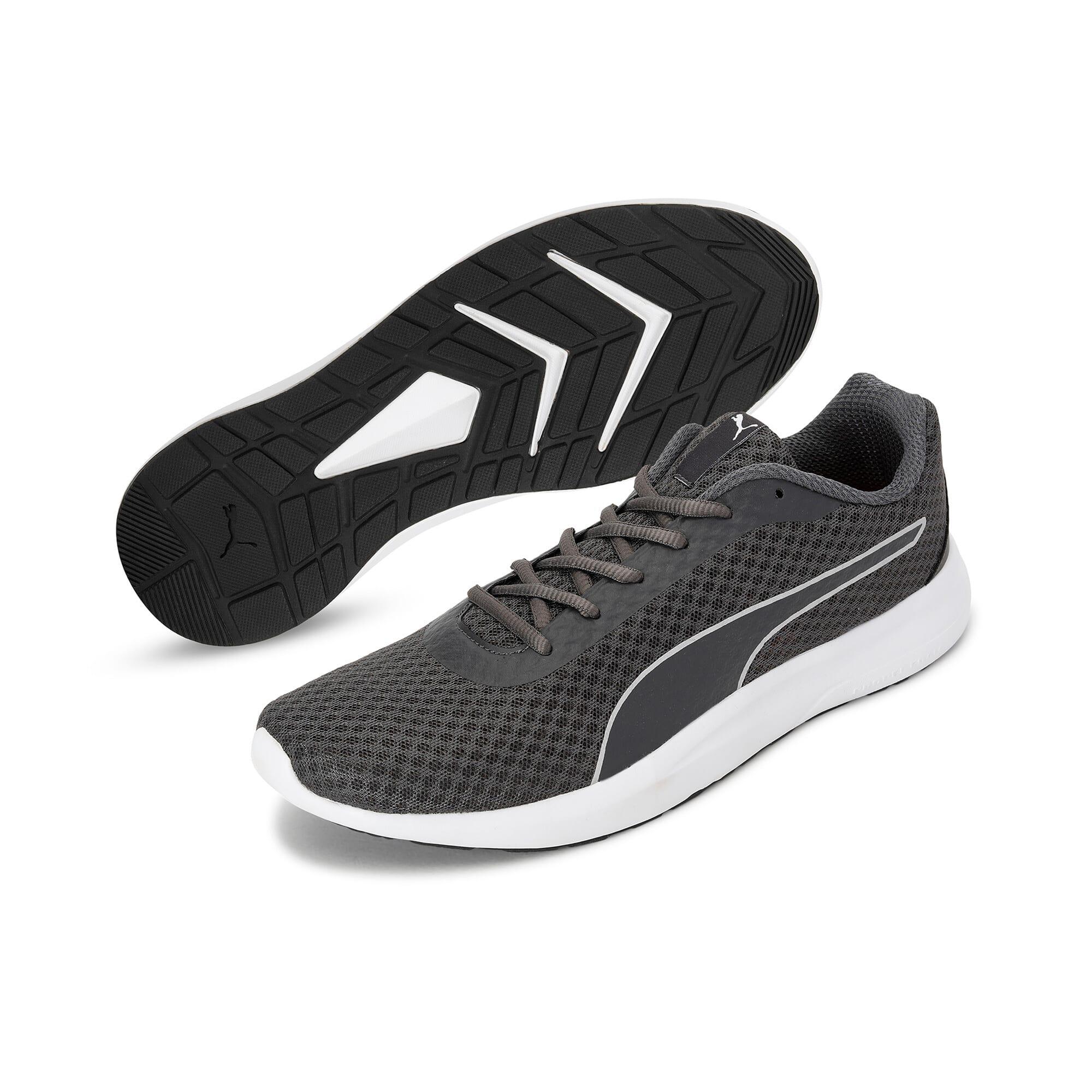 Thumbnail 2 of Propel EL IDP Men's Sportstyle Shoes, Asphalt-Silver-White-Black, medium-IND