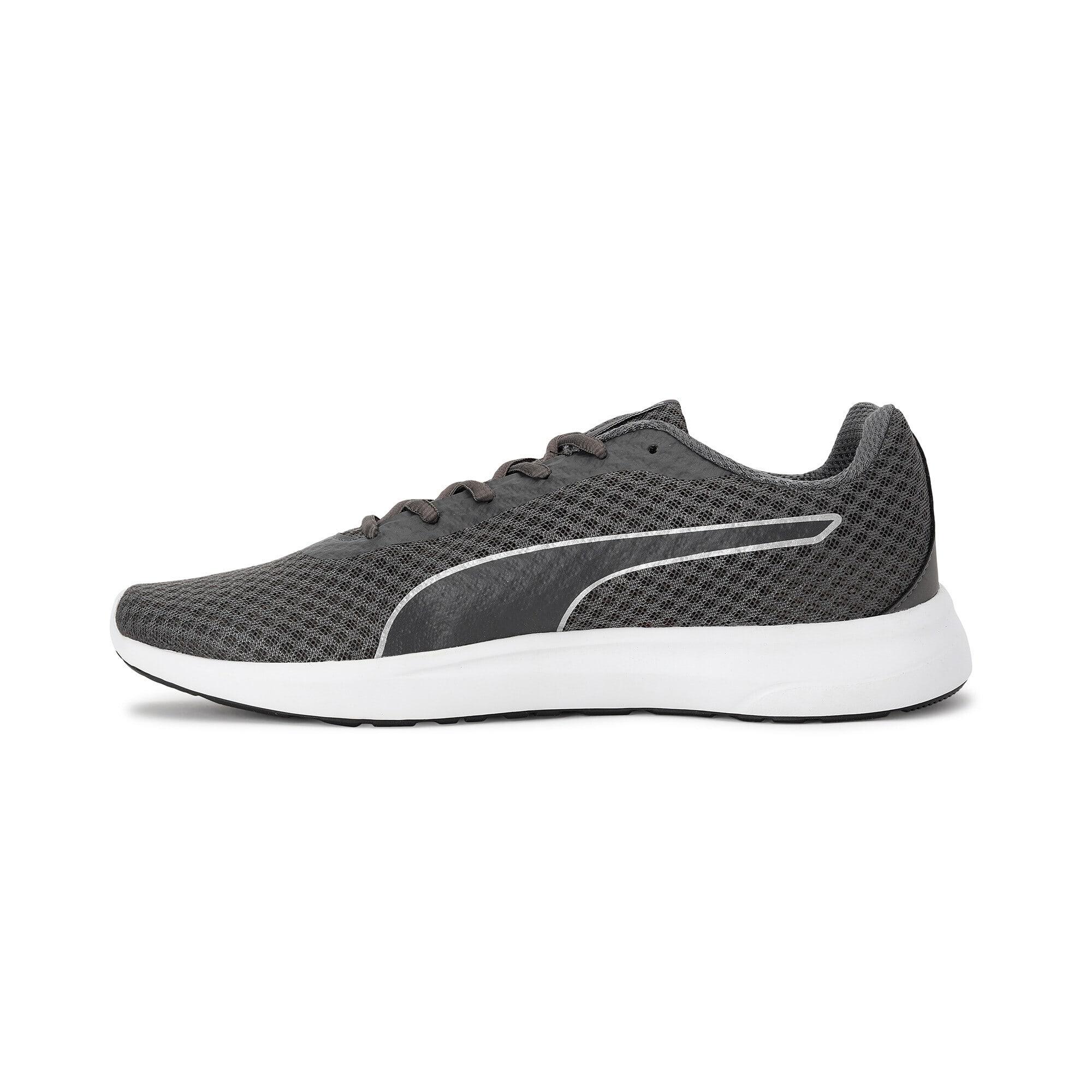 Thumbnail 1 of Propel EL IDP Men's Sportstyle Shoes, Asphalt-Silver-White-Black, medium-IND