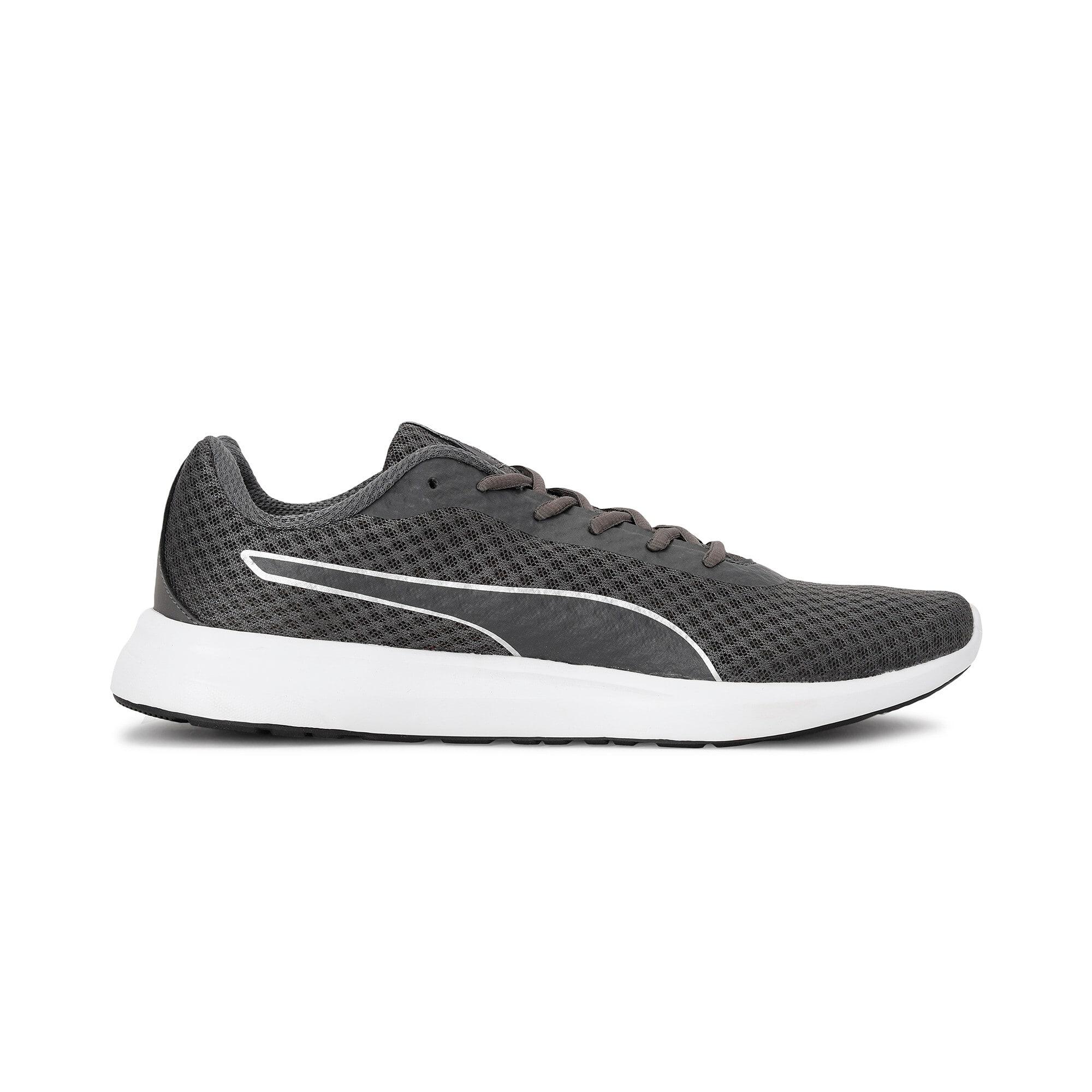 Thumbnail 5 of Propel EL IDP Men's Sportstyle Shoes, Asphalt-Silver-White-Black, medium-IND