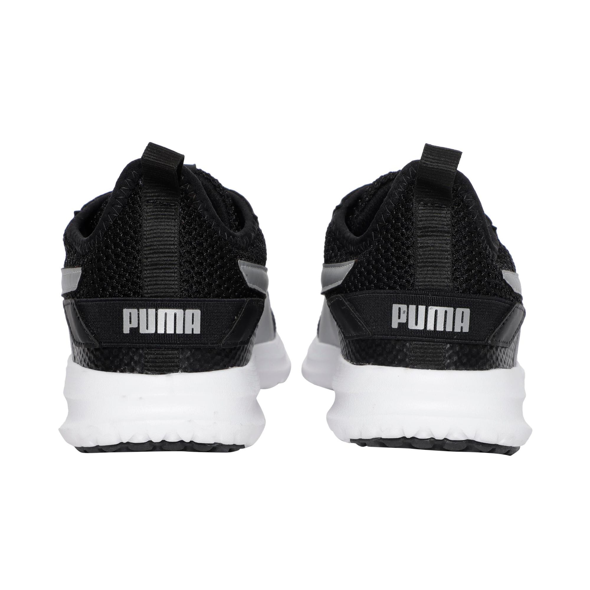 Thumbnail 3 of Flex T2 IDP Puma Black-Puma Silver, Puma Black-Puma Silver, medium-IND