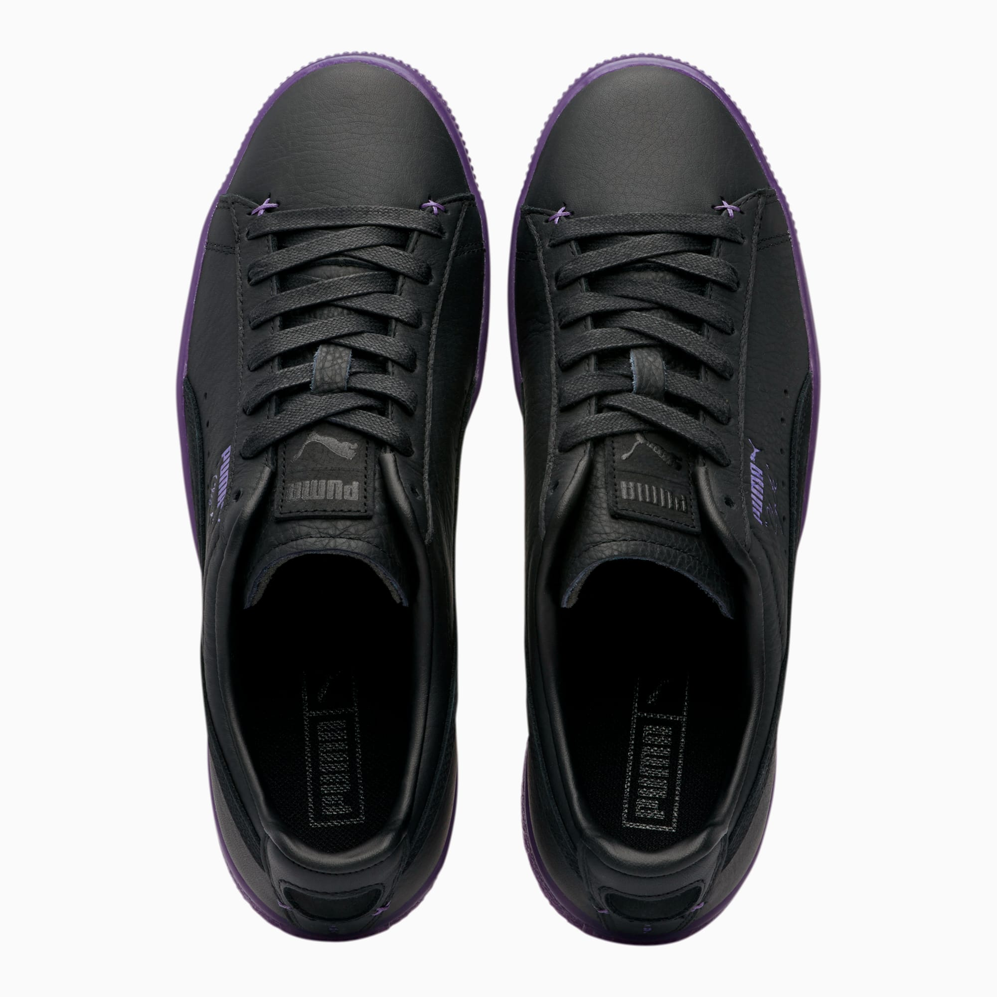 Clyde Black Friday Men's Sneakers