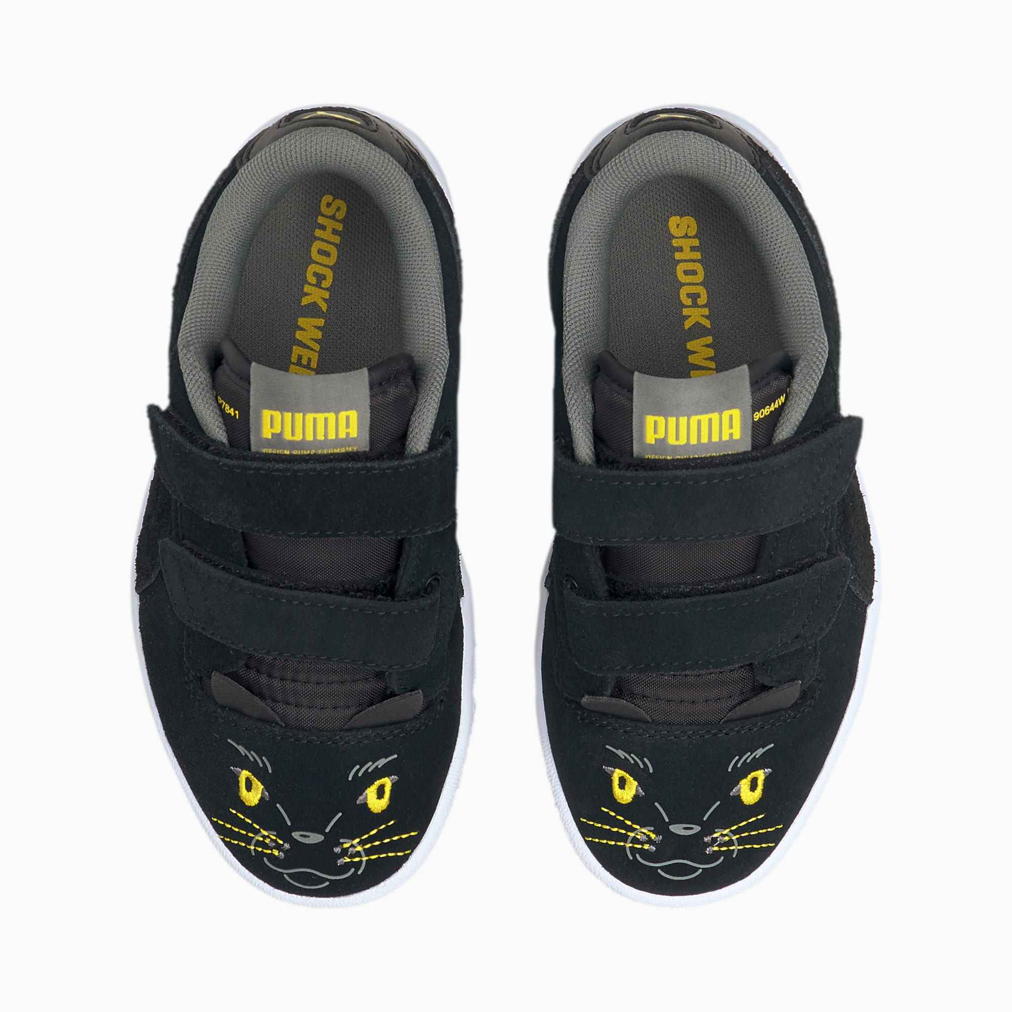 Ralph Sampson Lo Animal Little Kids' Shoes