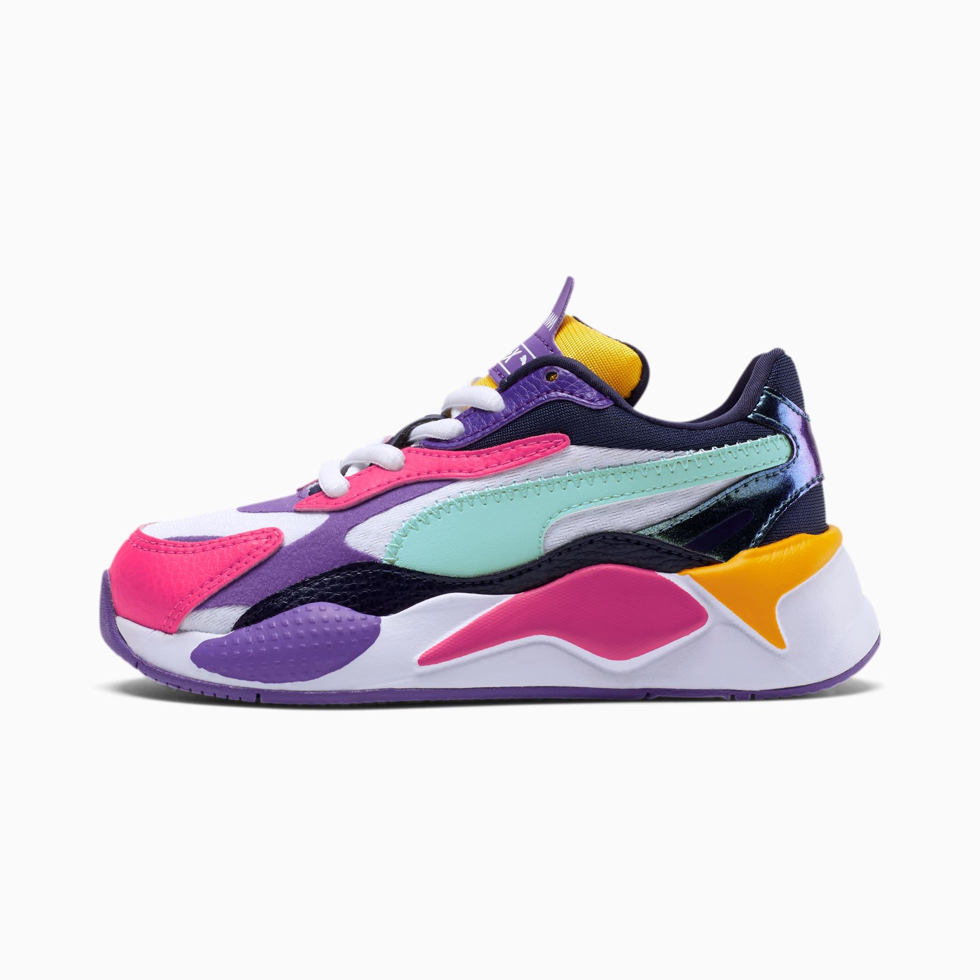 RS-X³ Unicorn Little Kids' Shoes