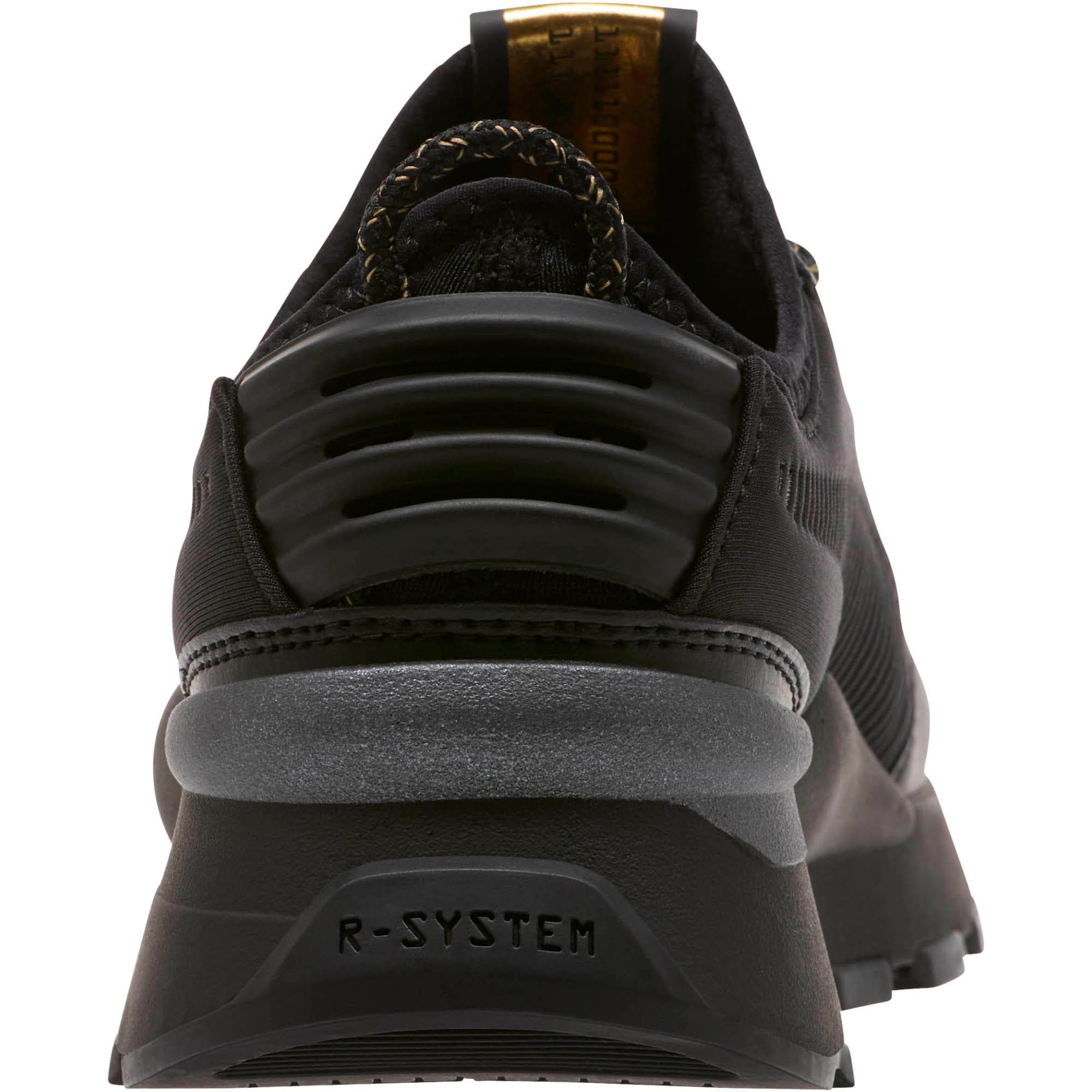 Thumbnail 3 of RS-0 Trophy Sneakers JR, Puma Black-Puma Black, medium