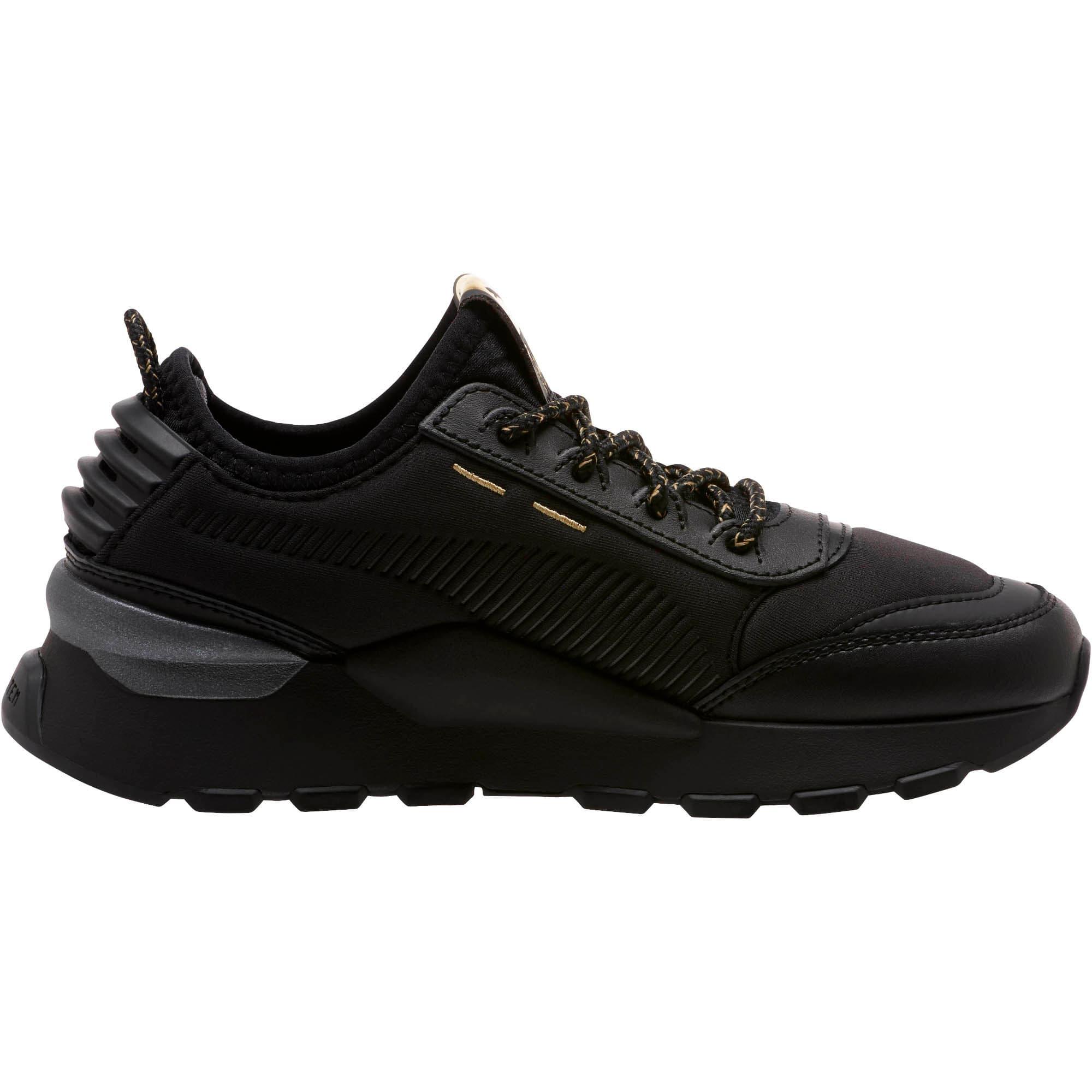 Thumbnail 4 of RS-0 Trophy Sneakers JR, Puma Black-Puma Black, medium