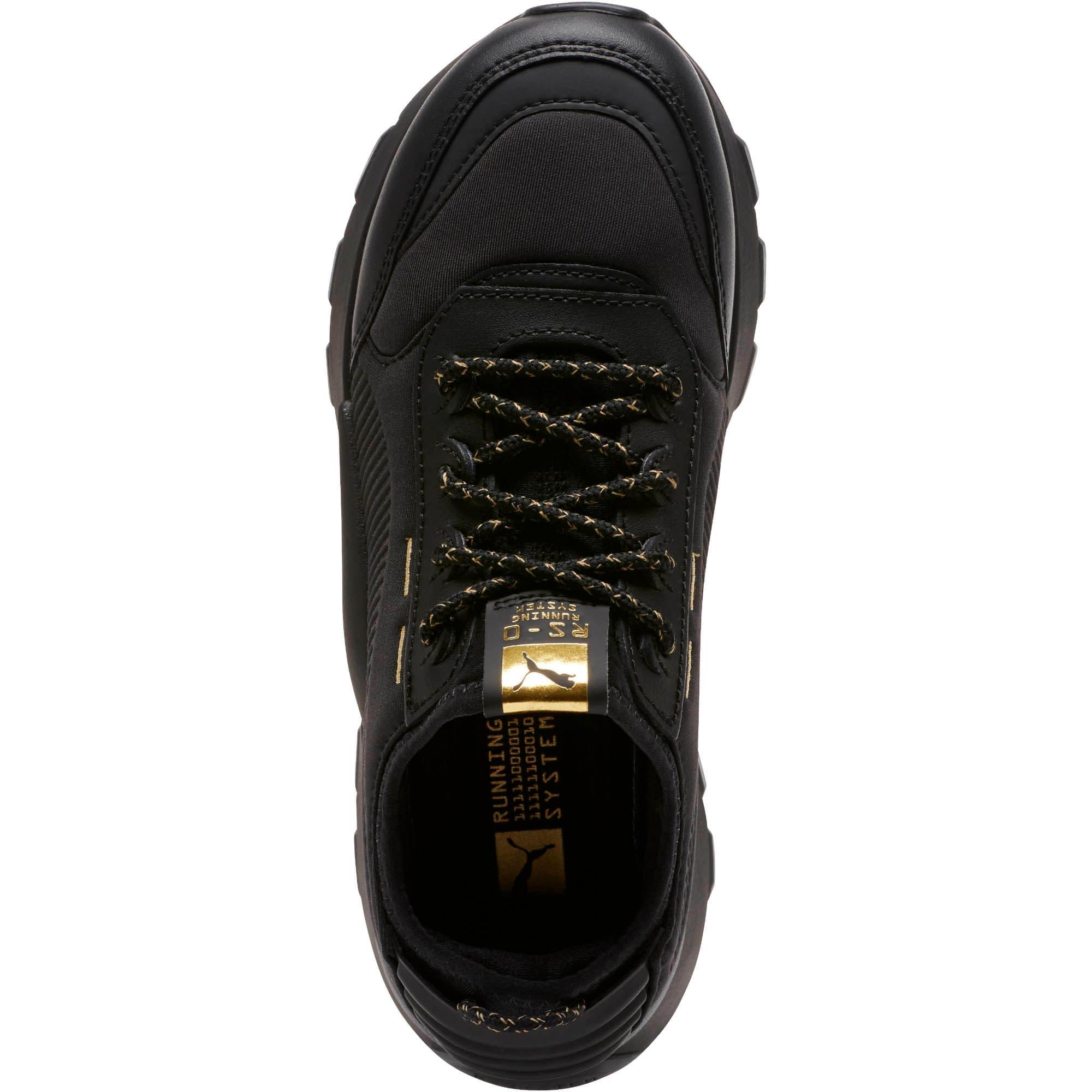 Thumbnail 5 of RS-0 Trophy Sneakers JR, Puma Black-Puma Black, medium
