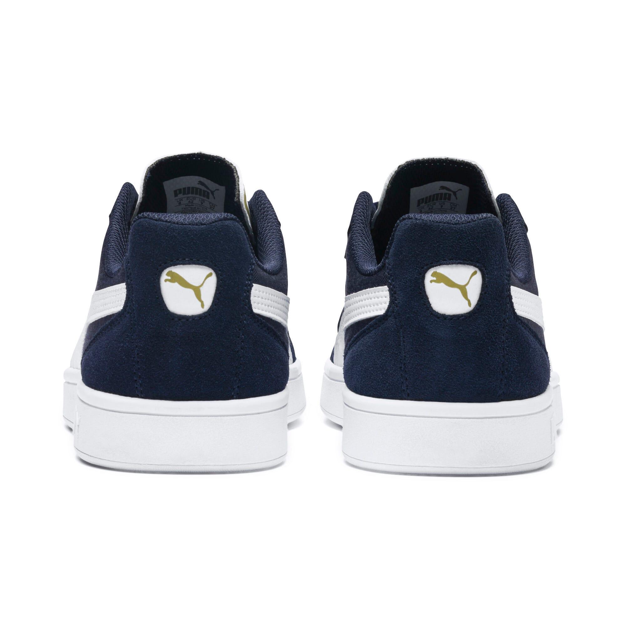 Thumbnail 3 of Astro Kick Sneakers, Peacoat-Puma White, medium