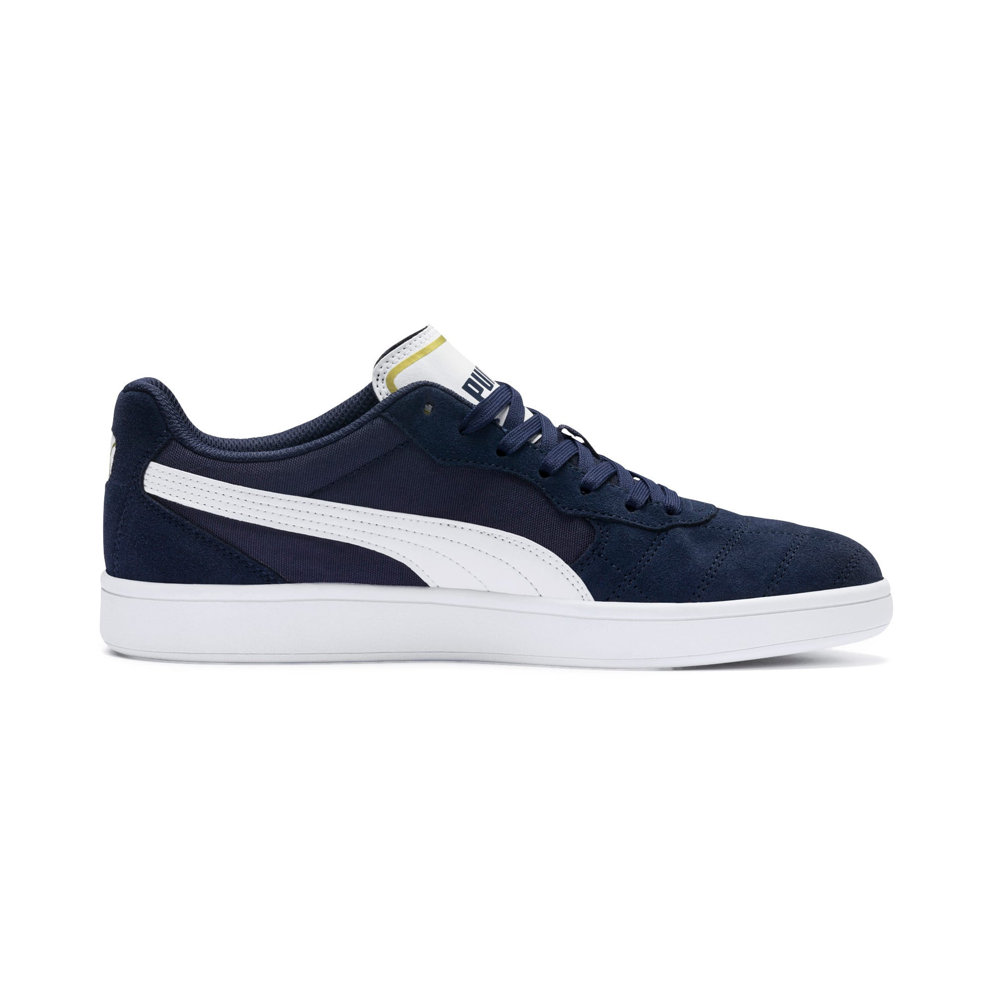 Astro Kick Trainers, Peacoat-Puma White, large-IND