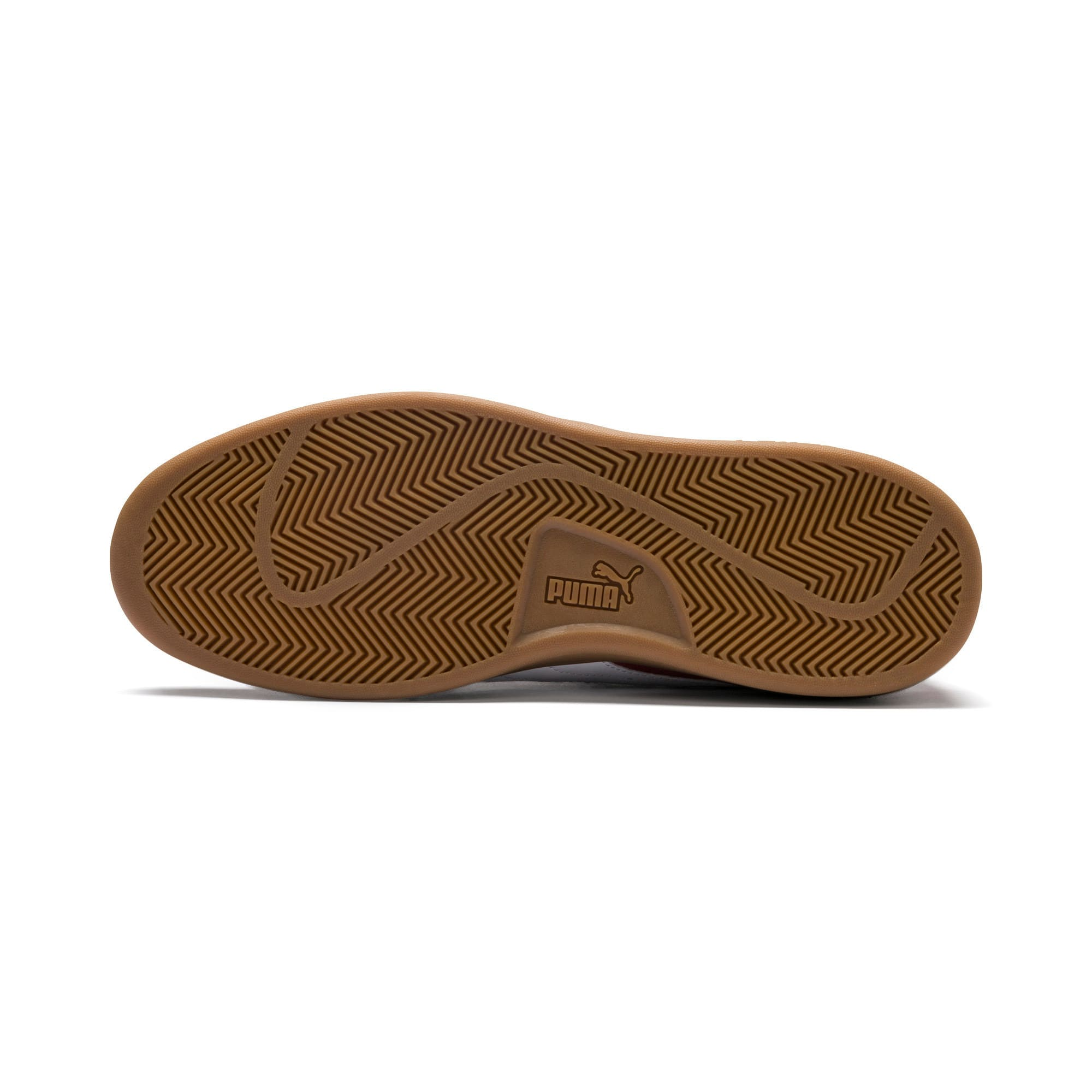 Thumbnail 3 of Astro Kick Sneakers, Cordovan-Puma White, medium